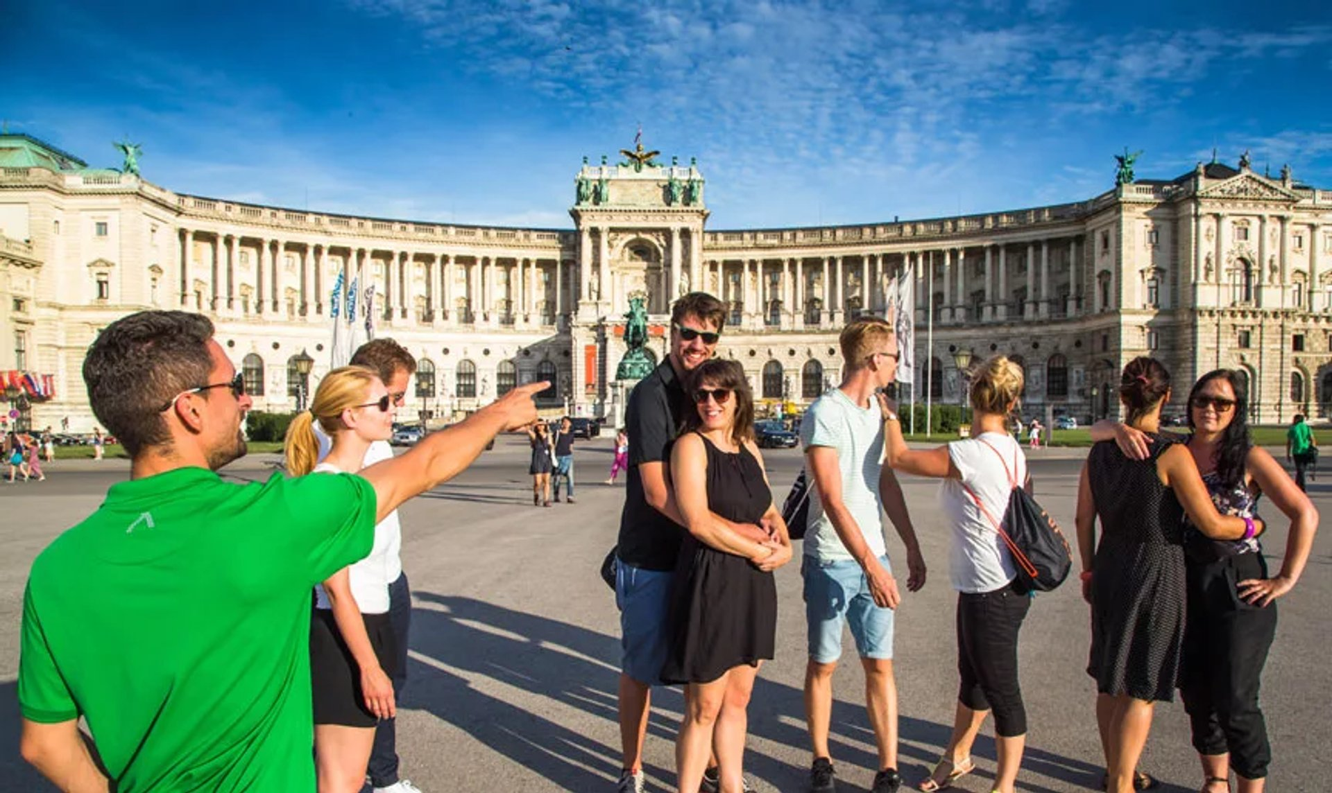 Best time for Vienna Bike Tours in Vienna 2020