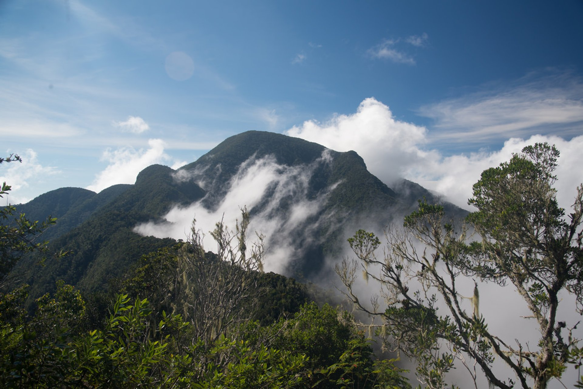 Pico Turquino 2020