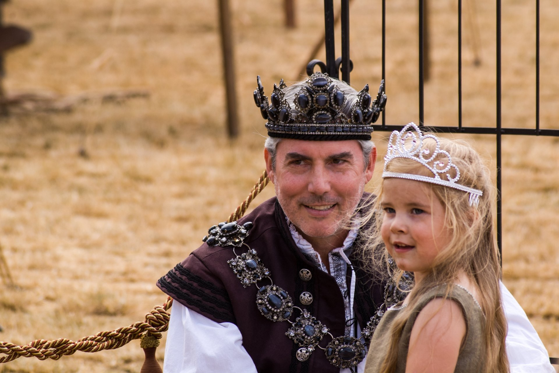 Best time to see Shrewsbury Renaissance Faire in Oregon 2020