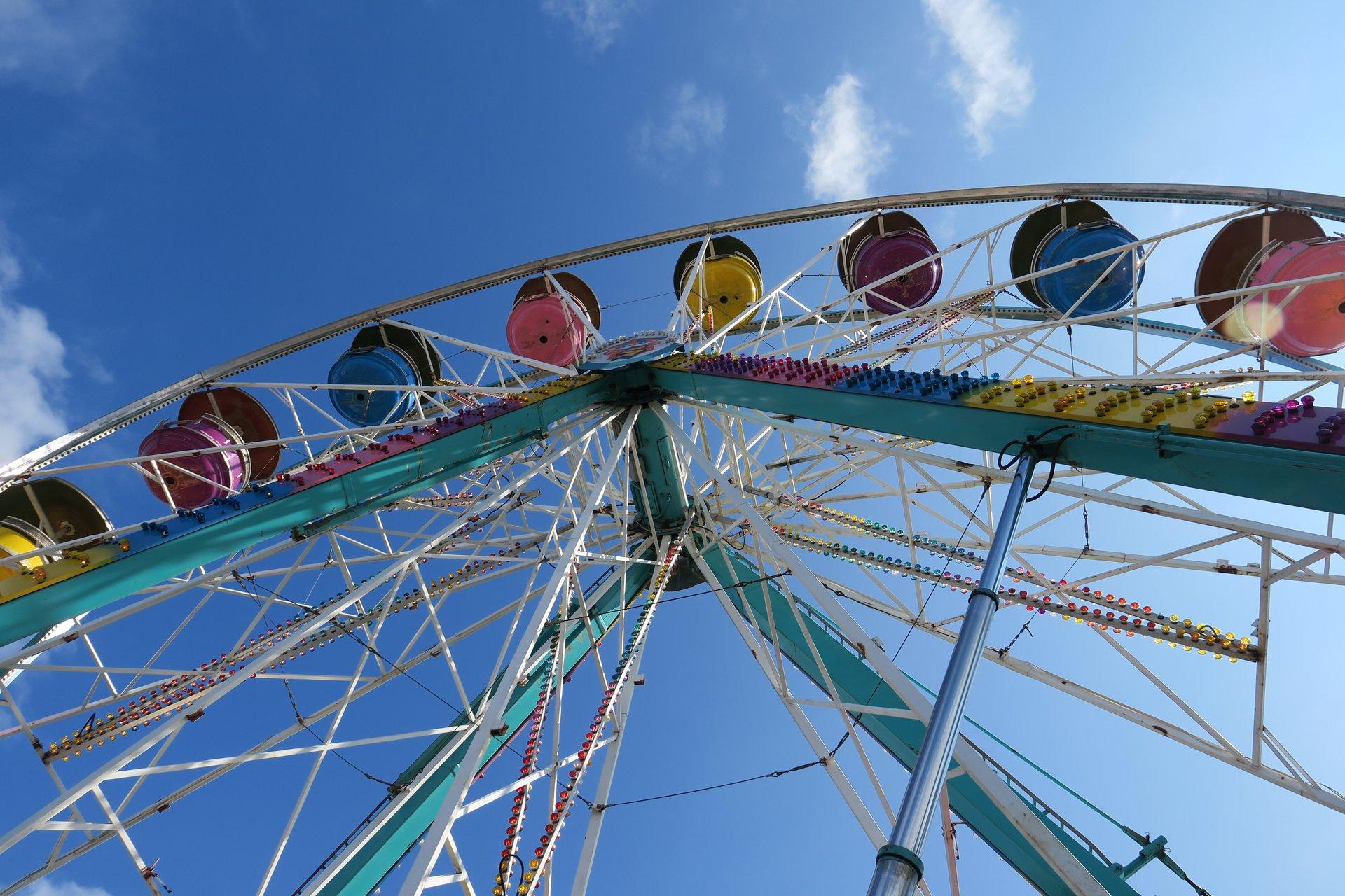 Skowhegan State Fair in Maine 2020 - Best Time