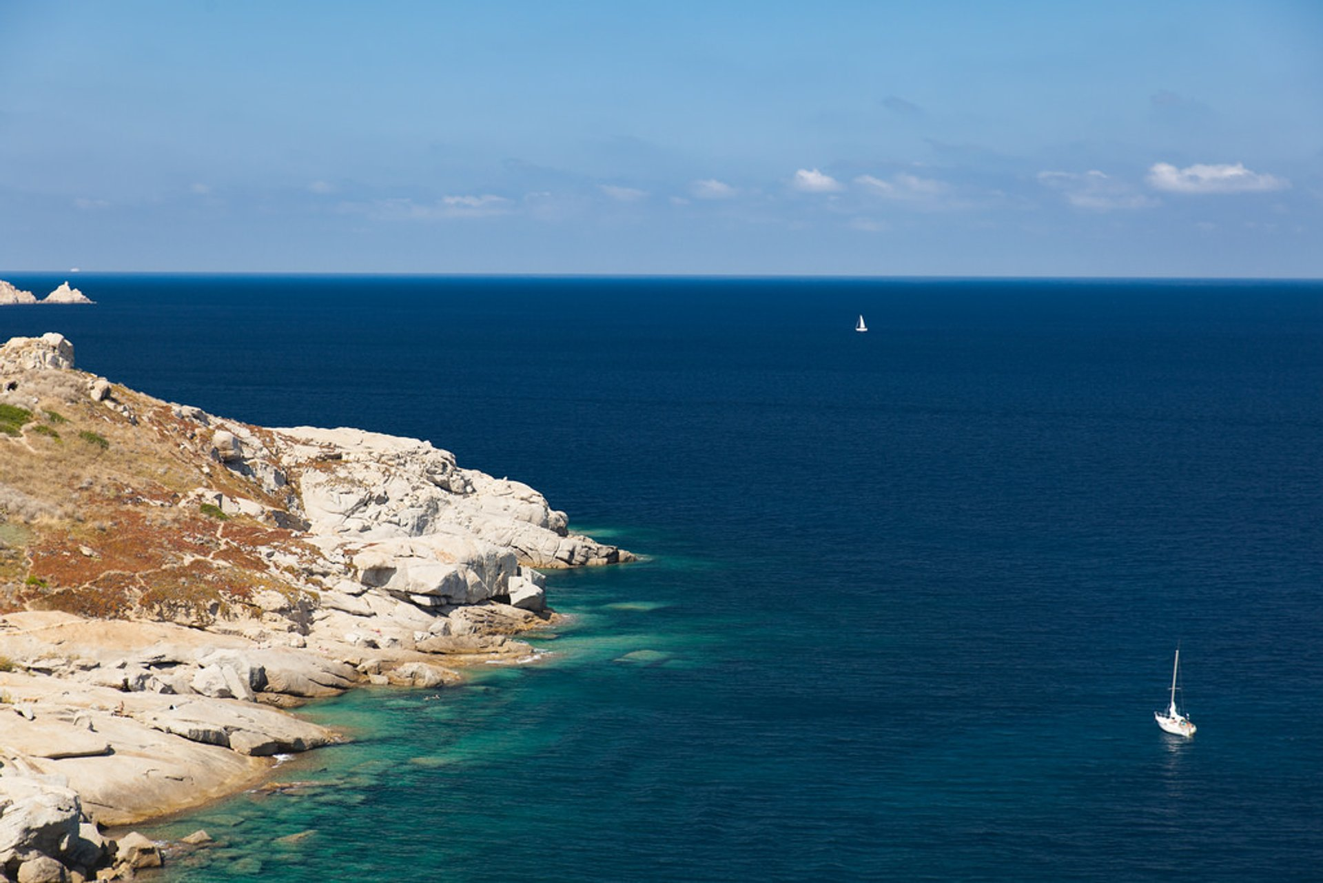 Boat Trips Around Corsica in Corsica - Best Season 2020