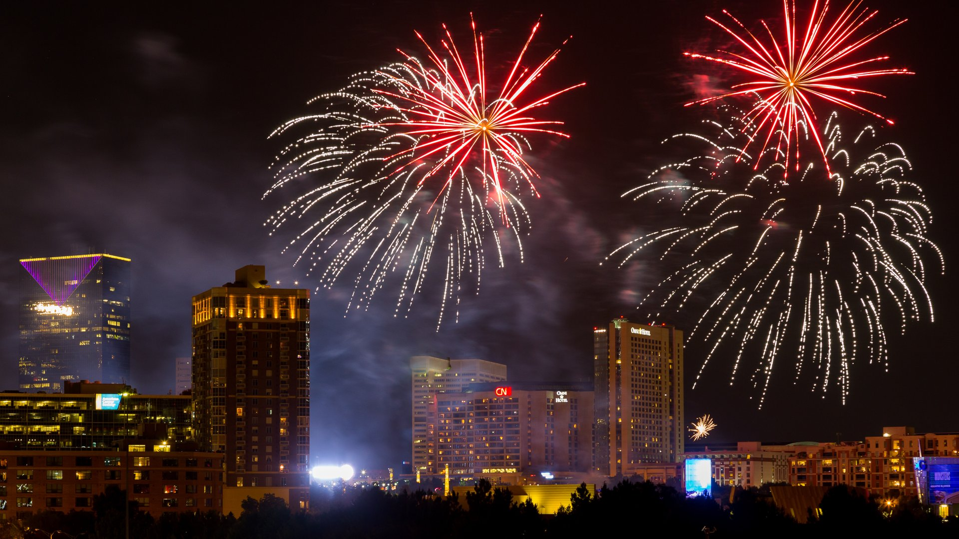 4th of July in Atlanta 2020 - Best Time