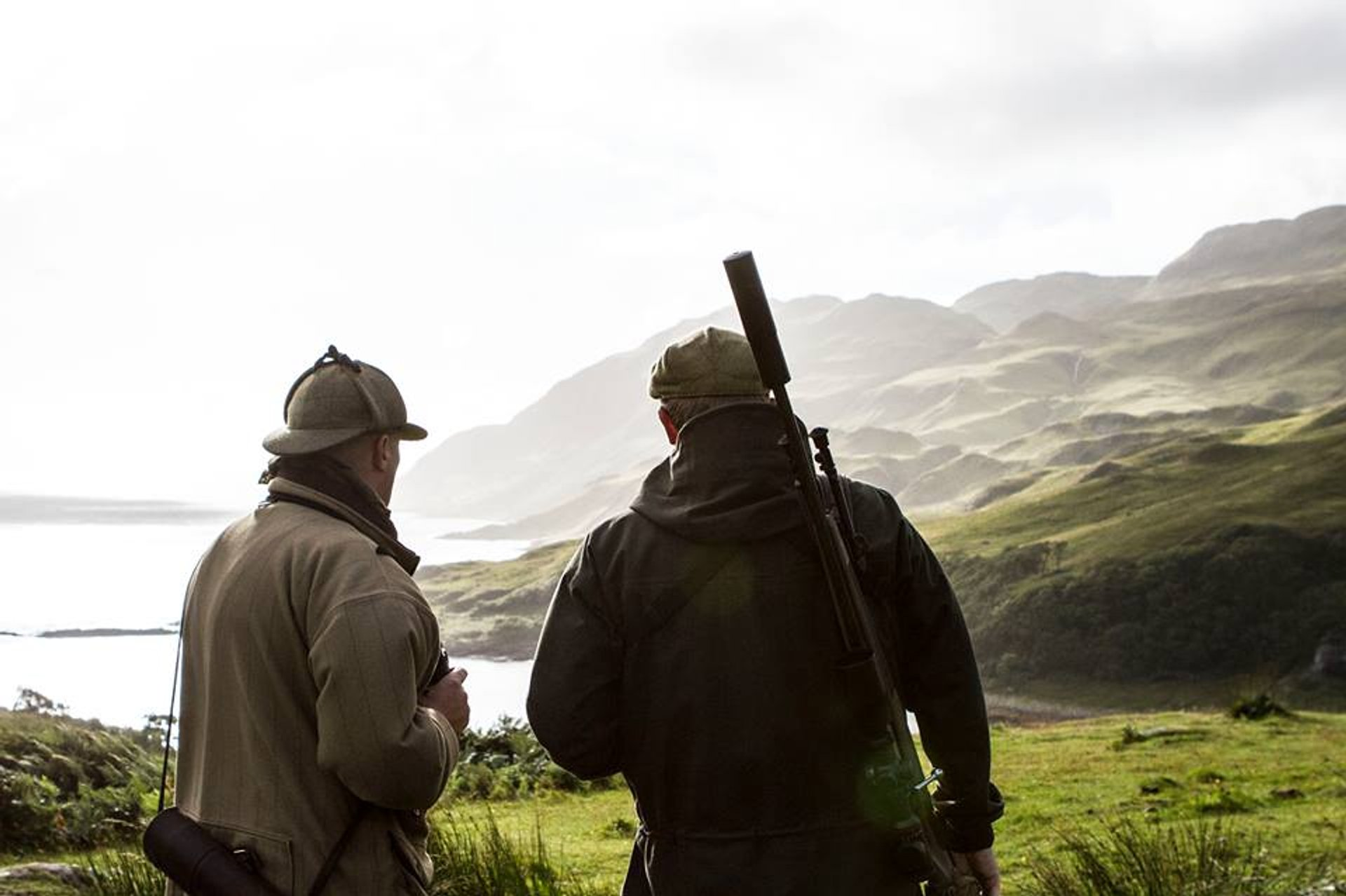 Hunting Season in Scotland 2020 - Best Time