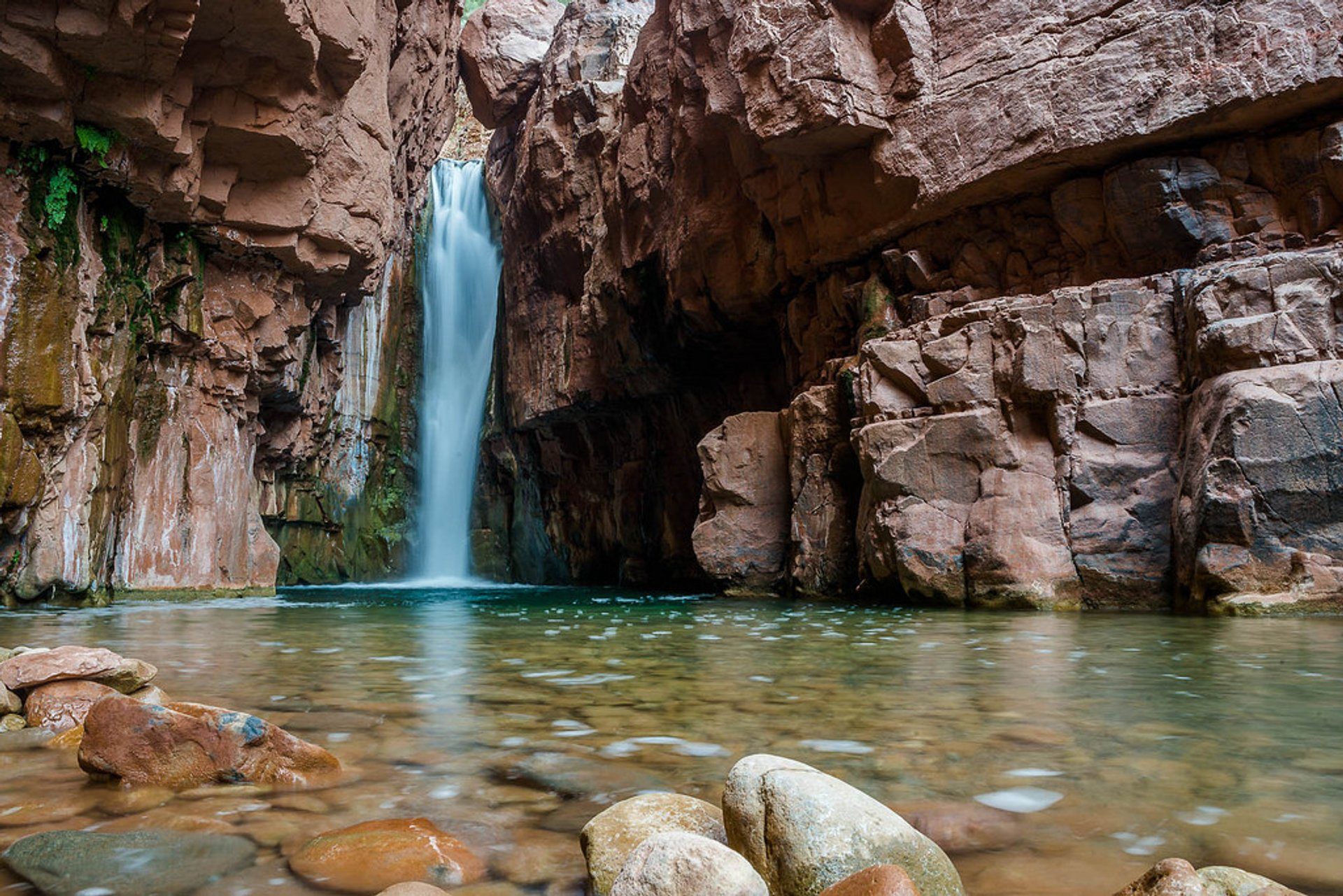 Cibecue Falls in Arizona 2020 - Best Time