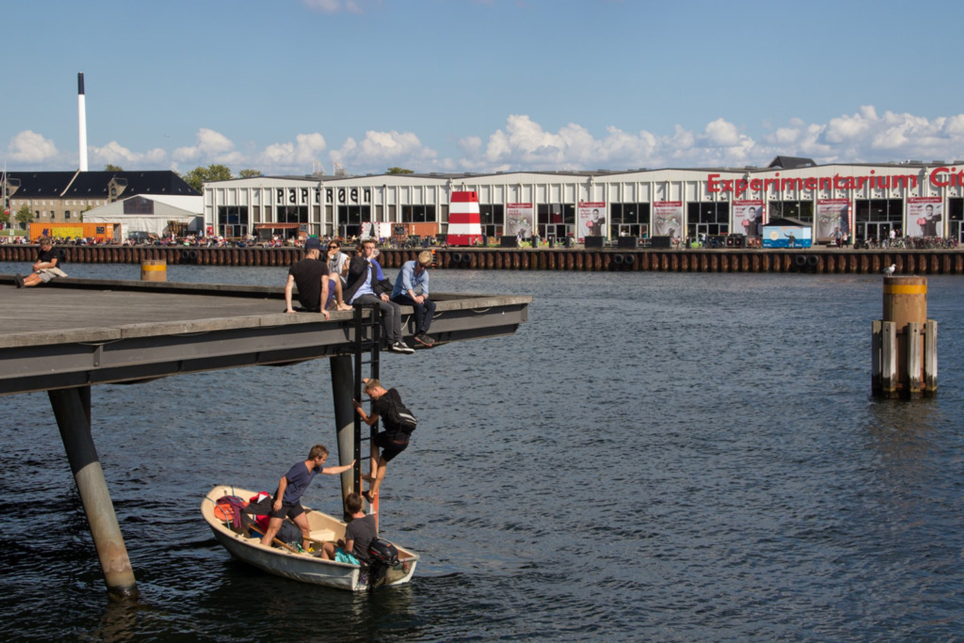 Craft Beer on the Waterfront in Copenhagen - Best Season 2019