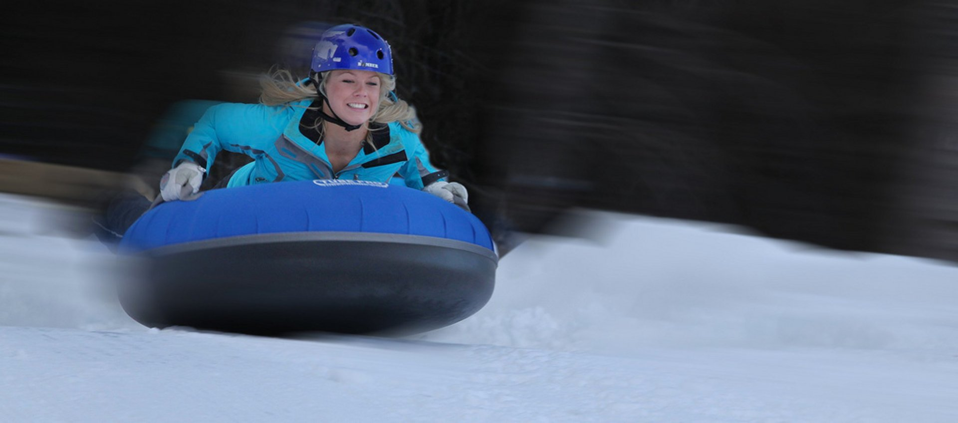 Snow Tubing in New Zealand - Best Season 2019