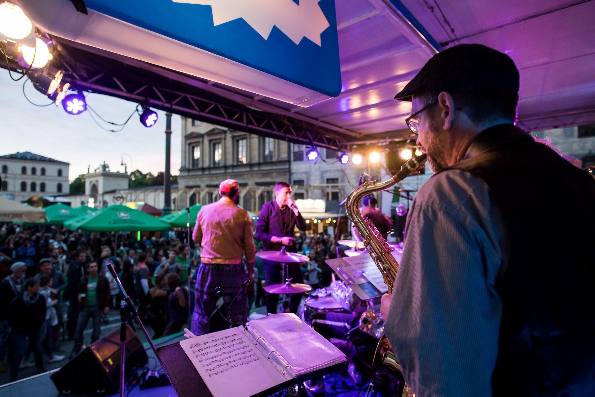 Streetlife Festival in Munich - Best Season 2019