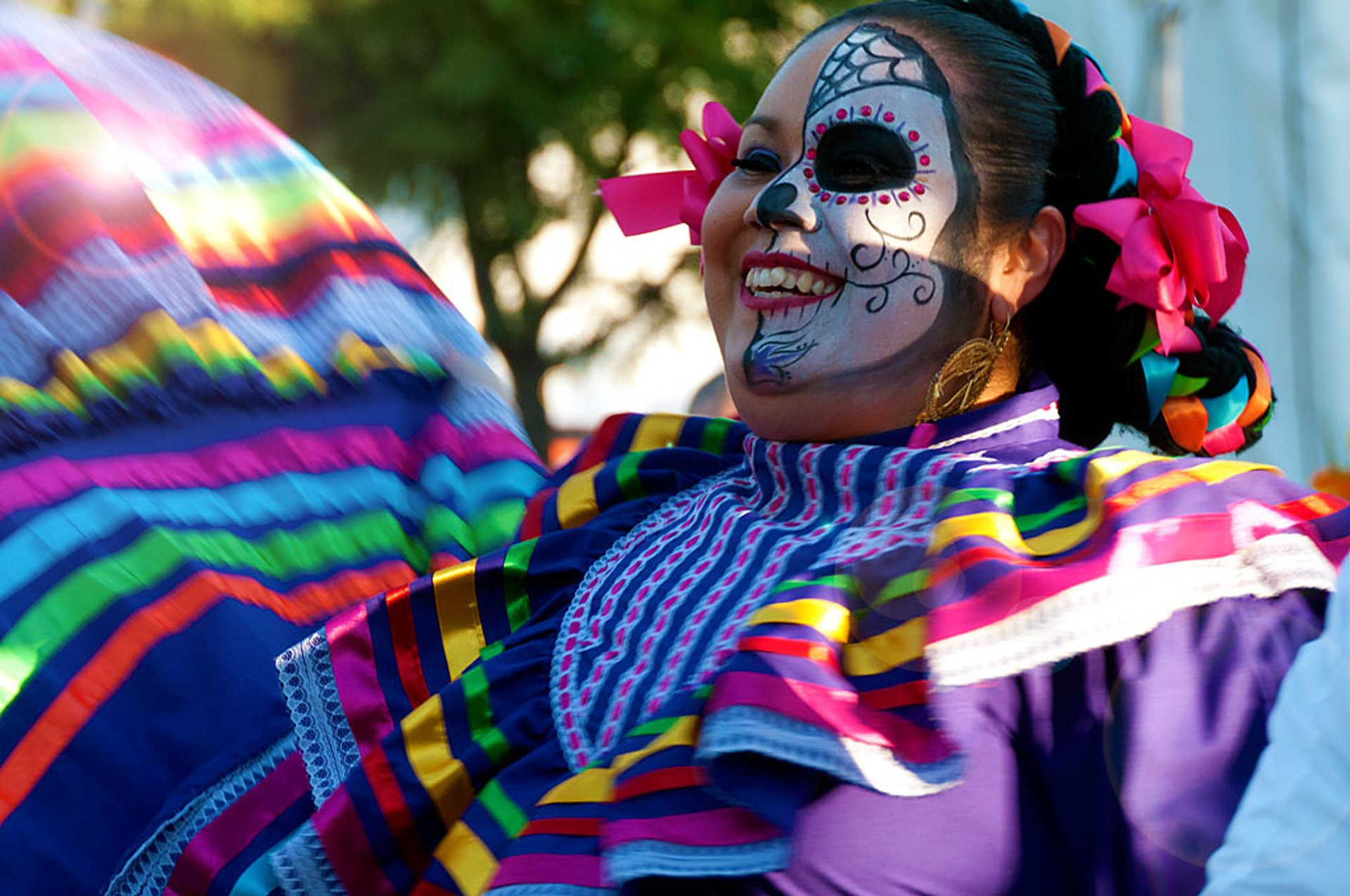 Dia de los Muertos (Day of the Dead) in Los Angeles - Best Season