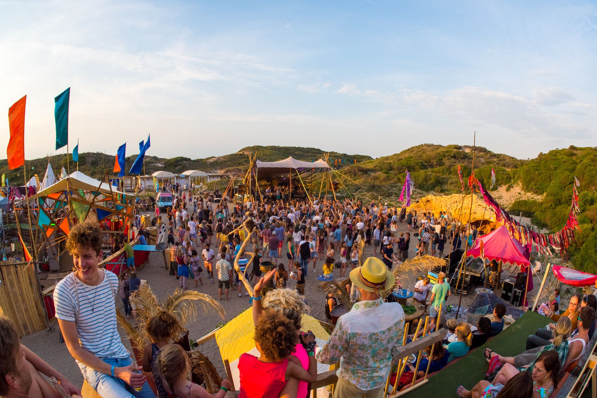 Best time to see Surfana Festival 2020