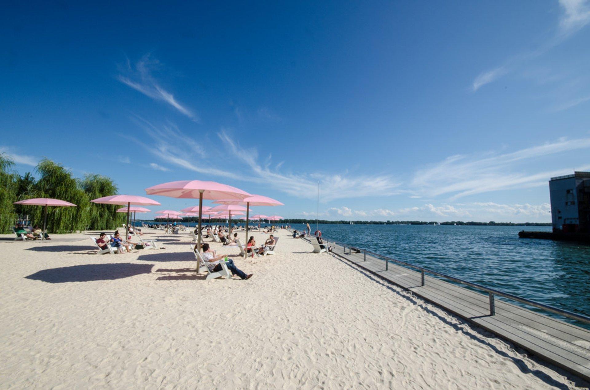 Sugar Beach 2020
