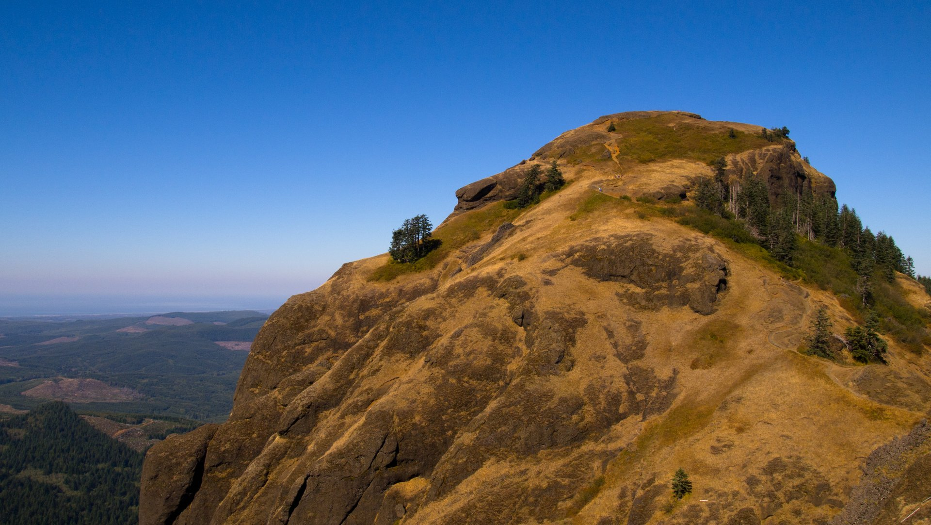 Saddle Mountain in Oregon 2020 - Best Time