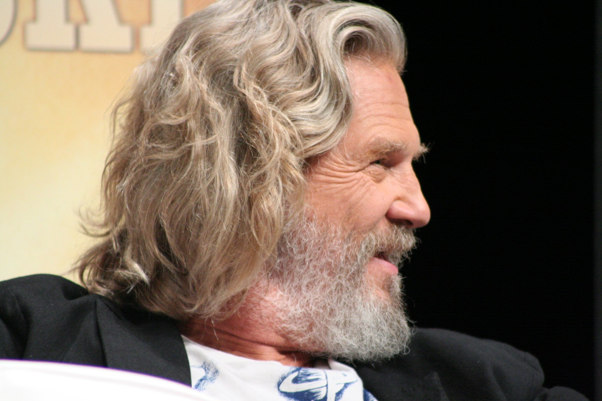 "Jeff Bridges ""The Dude"" 2020"