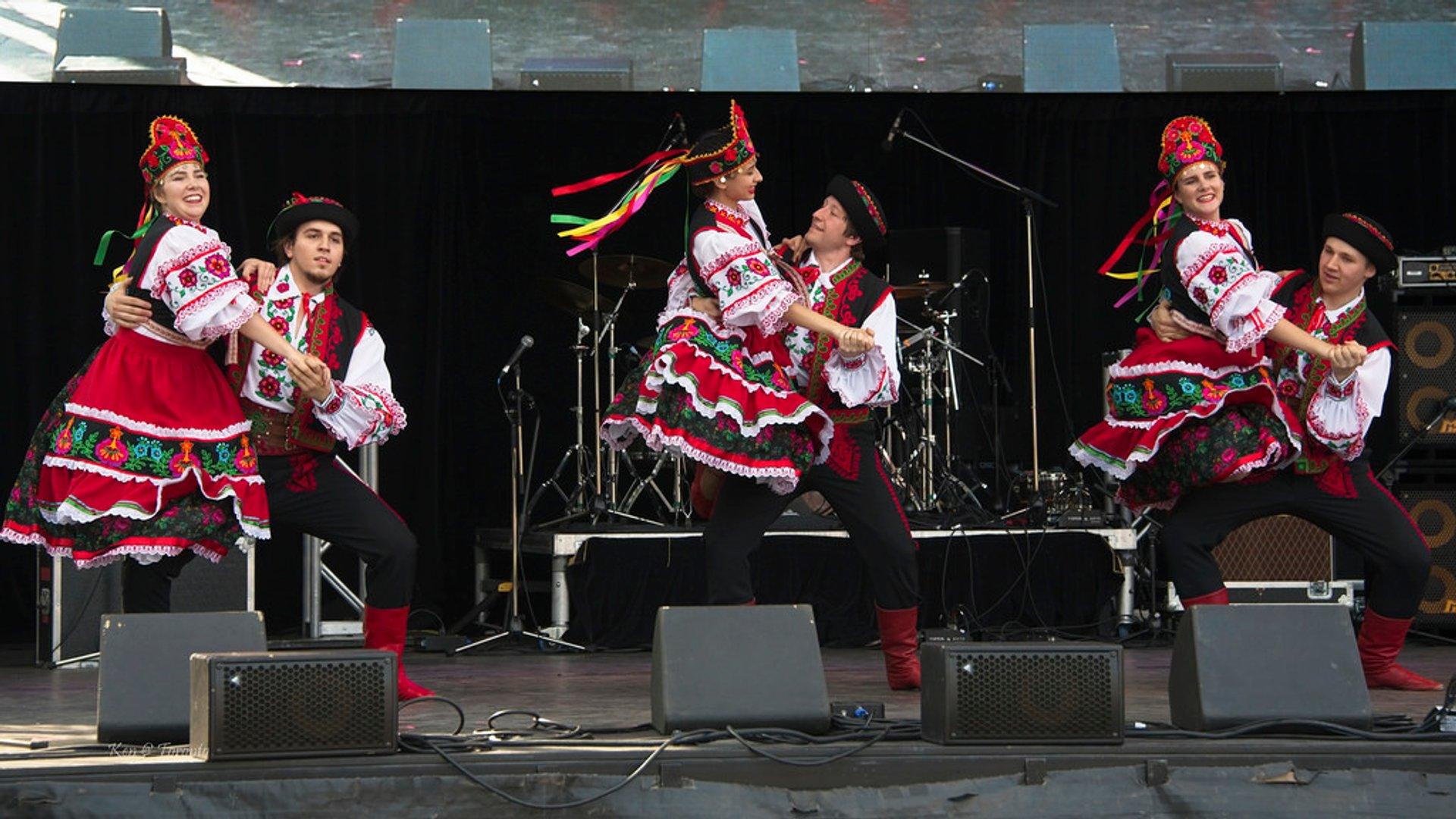 Toronto Ukrainian Festival in Toronto - Best Season 2020