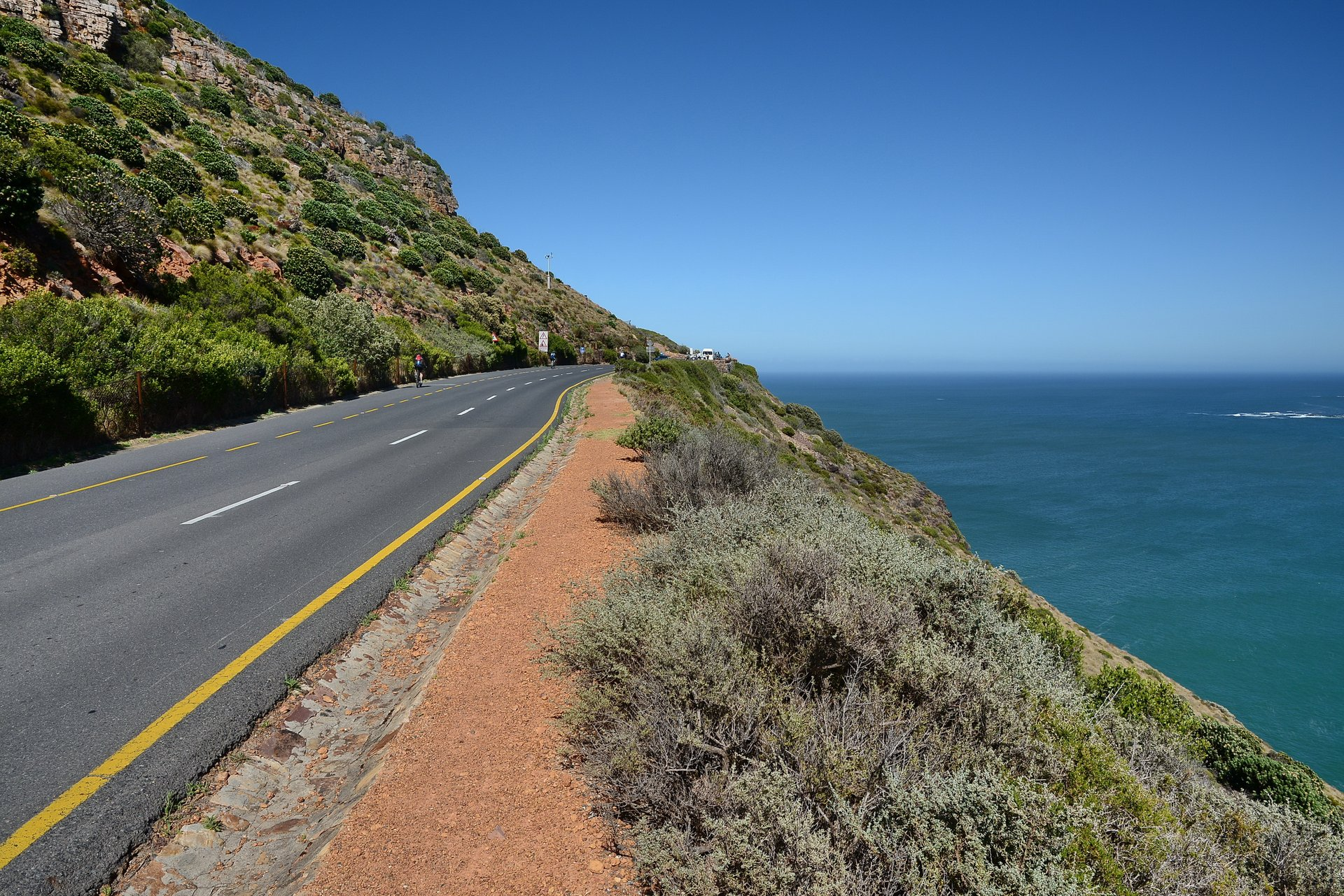 Chapman's Peak Drive in Cape Town - Best Season 2020