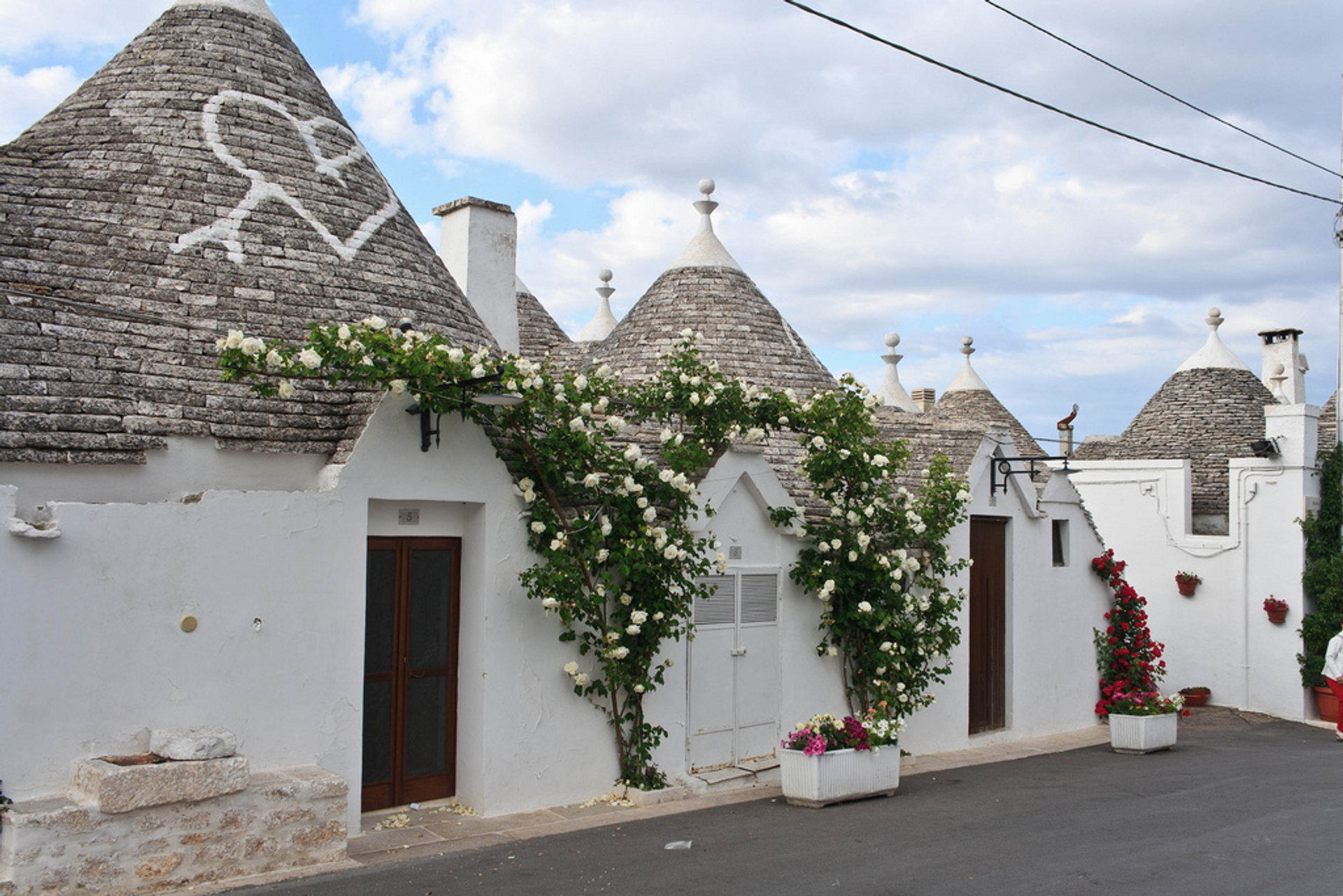 Trulli of Alberobello in Italy 2020 - Best Time