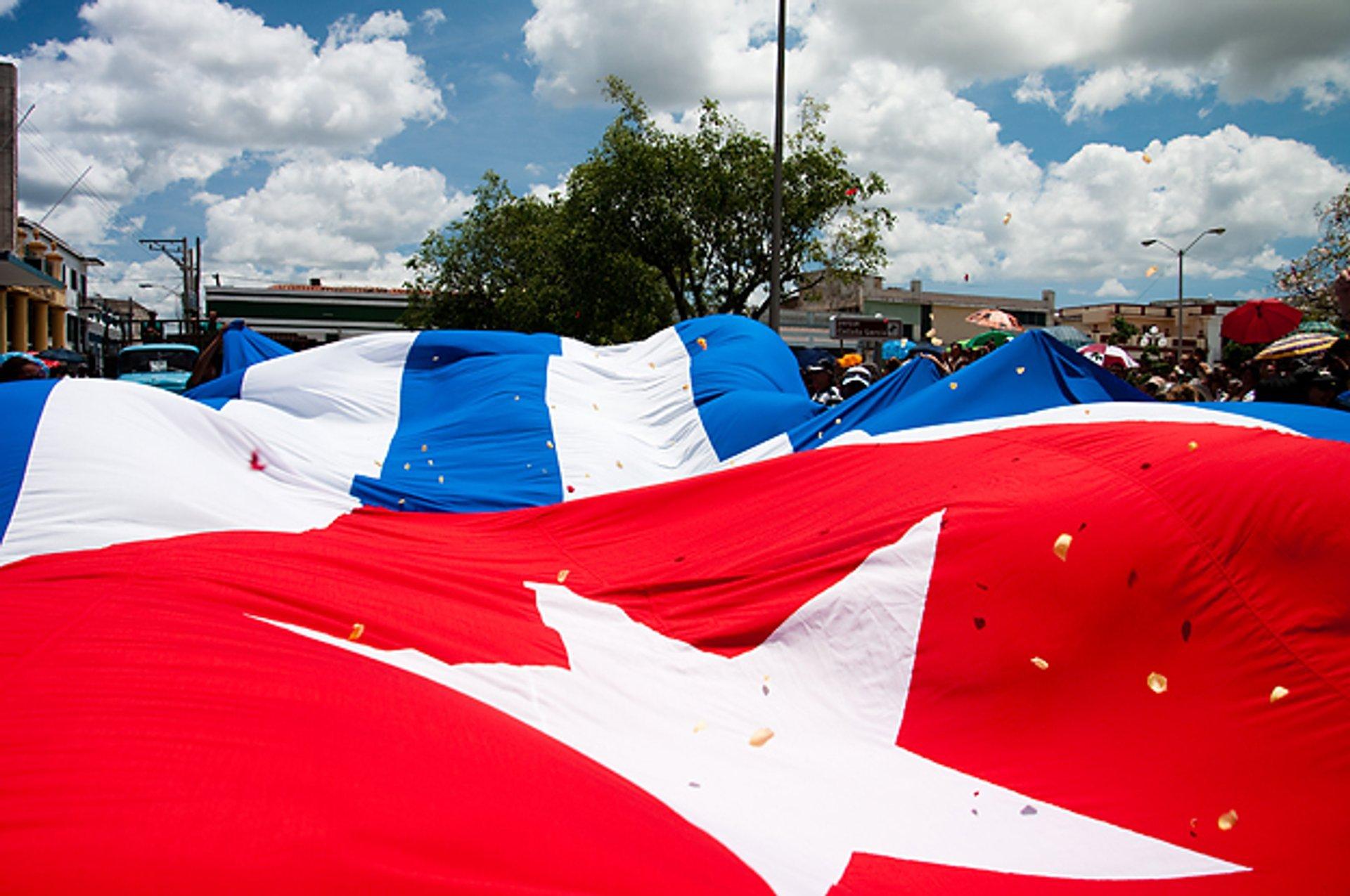 Romerias de Mayo in Cuba 2020 - Best Time