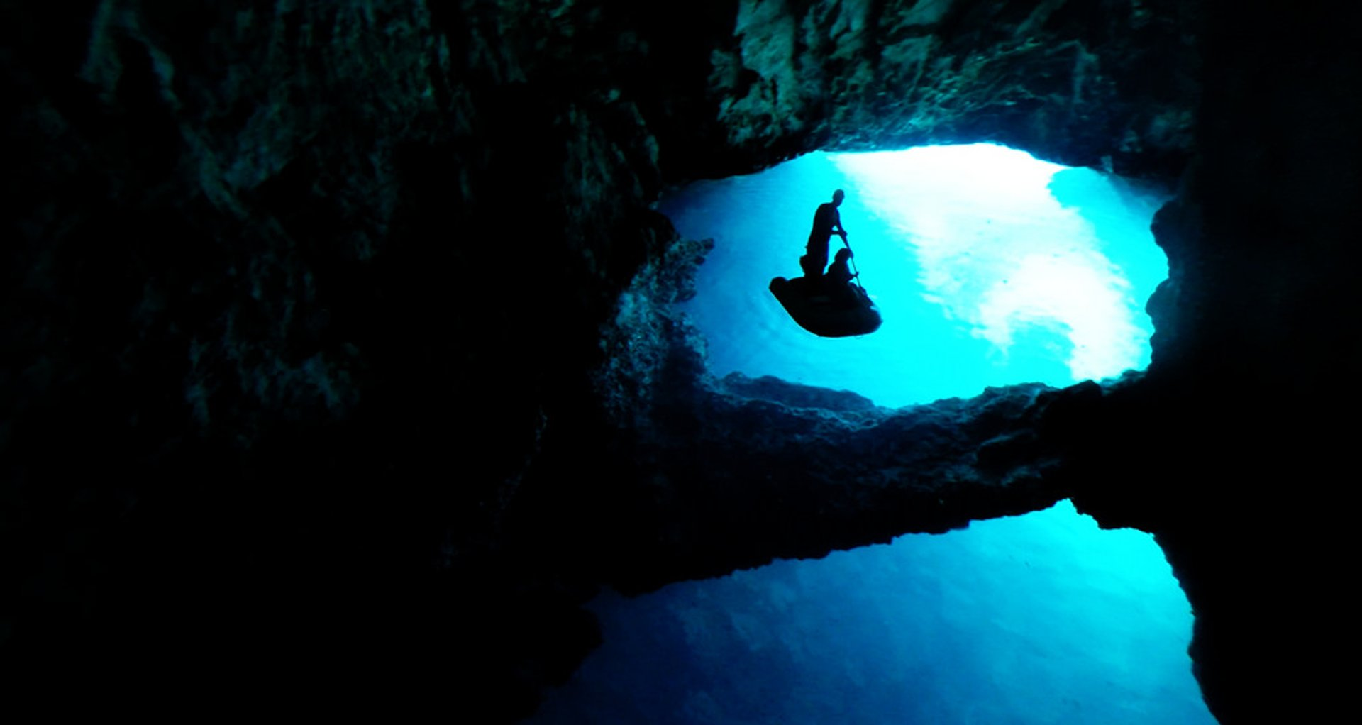 The Blue Cave in Croatia - Best Season 2020