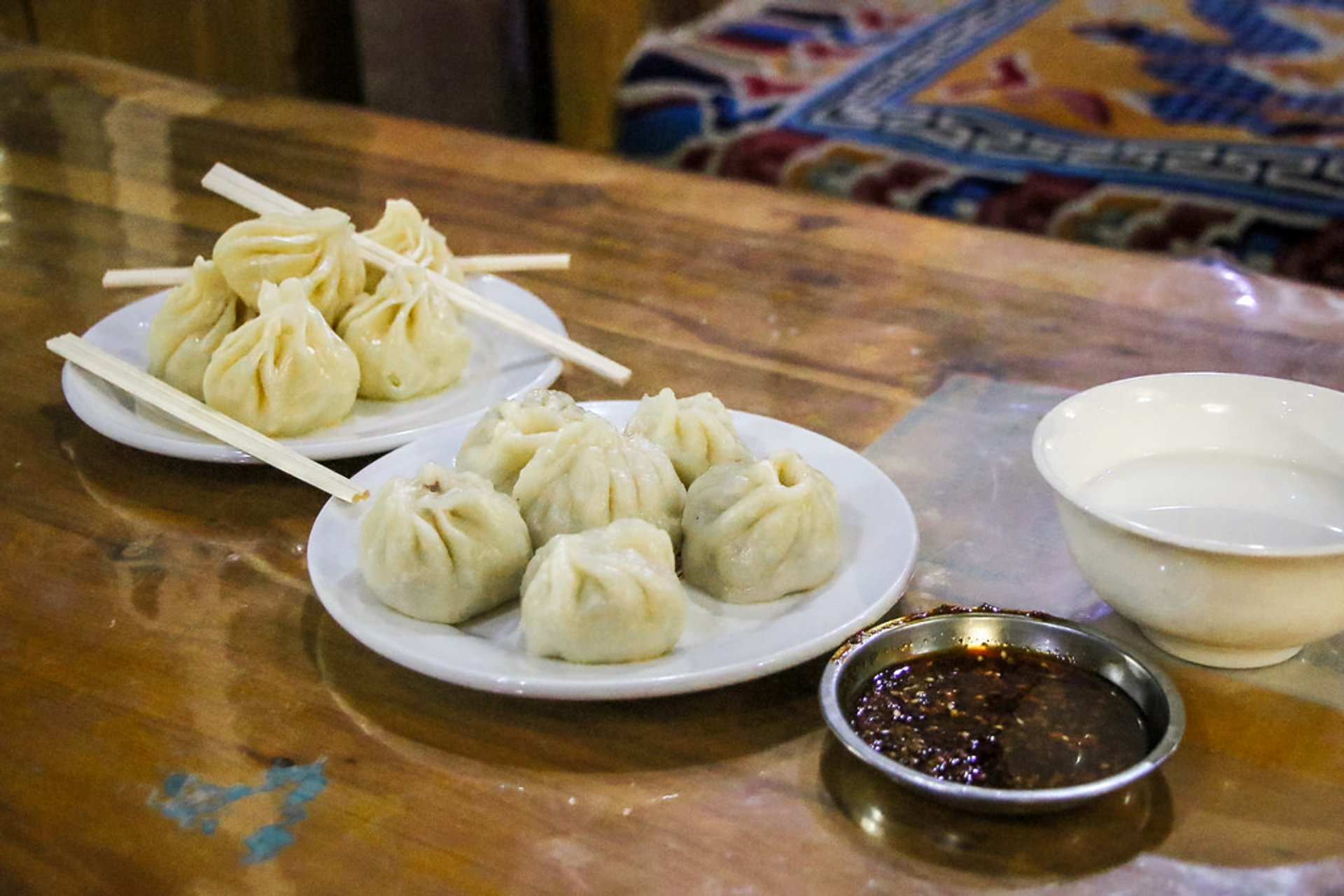Momos in Tibet 2020 - Best Time