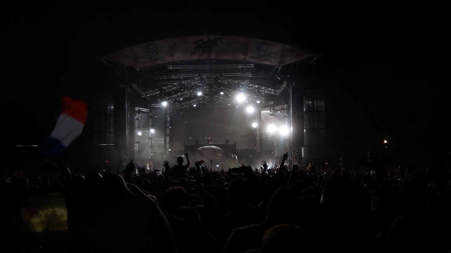 BBF: Barcelona Beach Festival in Barcelona 2020 - Best Time