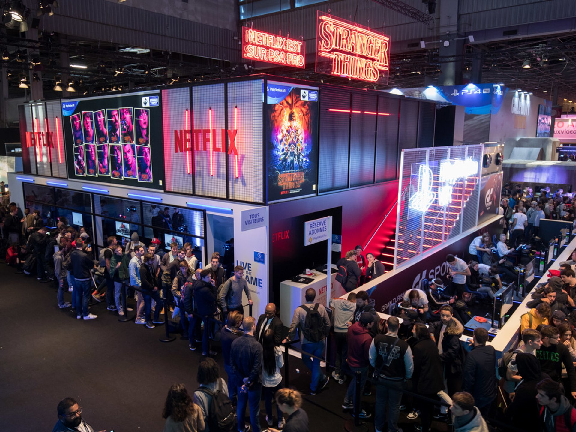 Best time for Paris Games Week (PGW) 2020