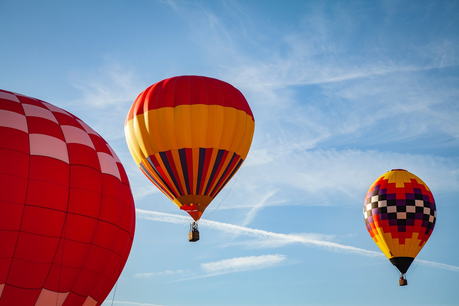 Best time for Carolina Balloon Fest in North Carolina 2020