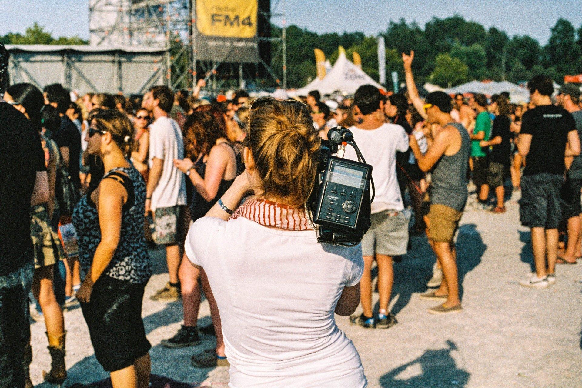 FM4 Frequency Festival in Austria - Best Season 2020