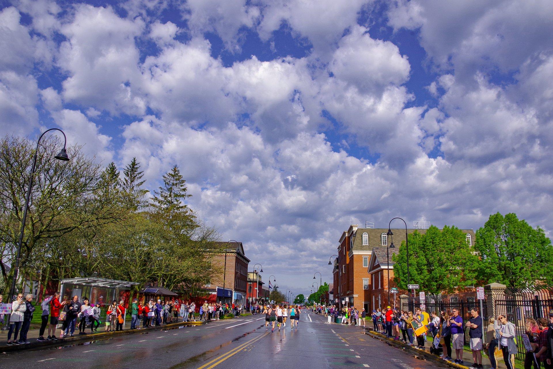 Vermont City Marathon in Vermont - Best Season 2020