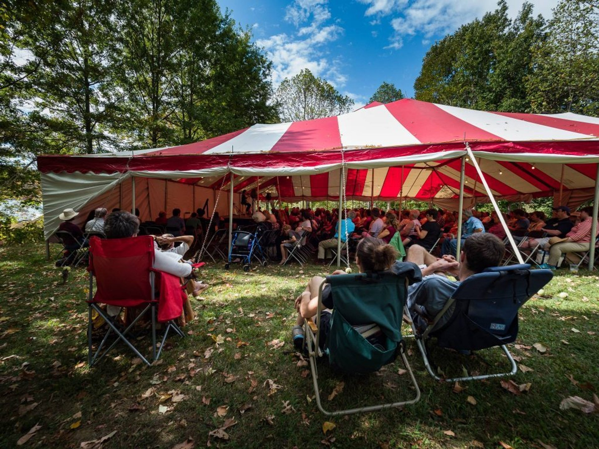 National Storytelling Festival in Tennessee - Best Season 2020