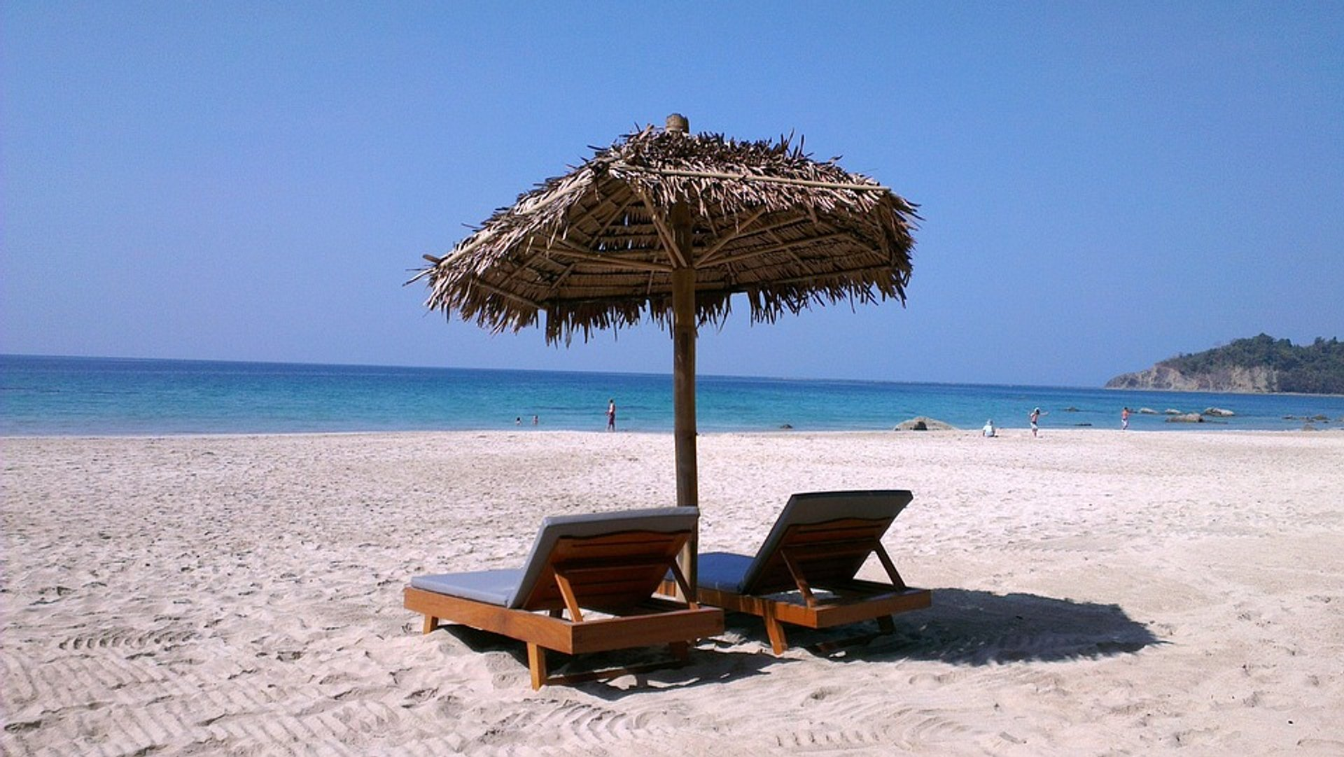 Beach Season in Myanmar 2020 - Best Time