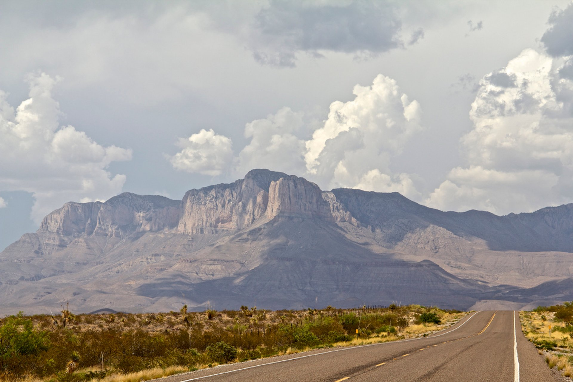Hiking to Guadalupe Peak in Texas 2020 - Best Time