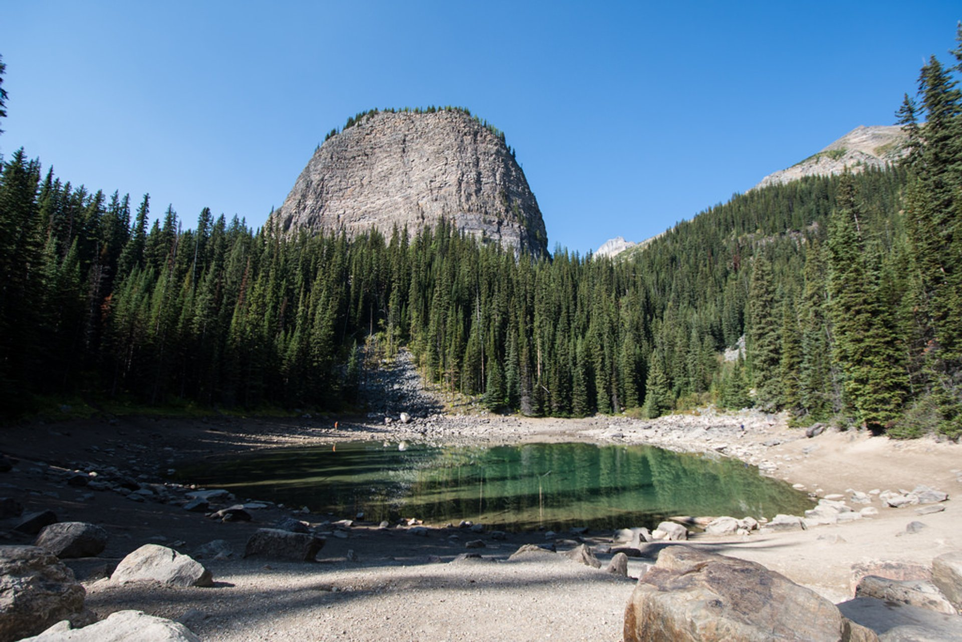 Big Beehive in Banff & Jasper National Parks 2020 - Best Time
