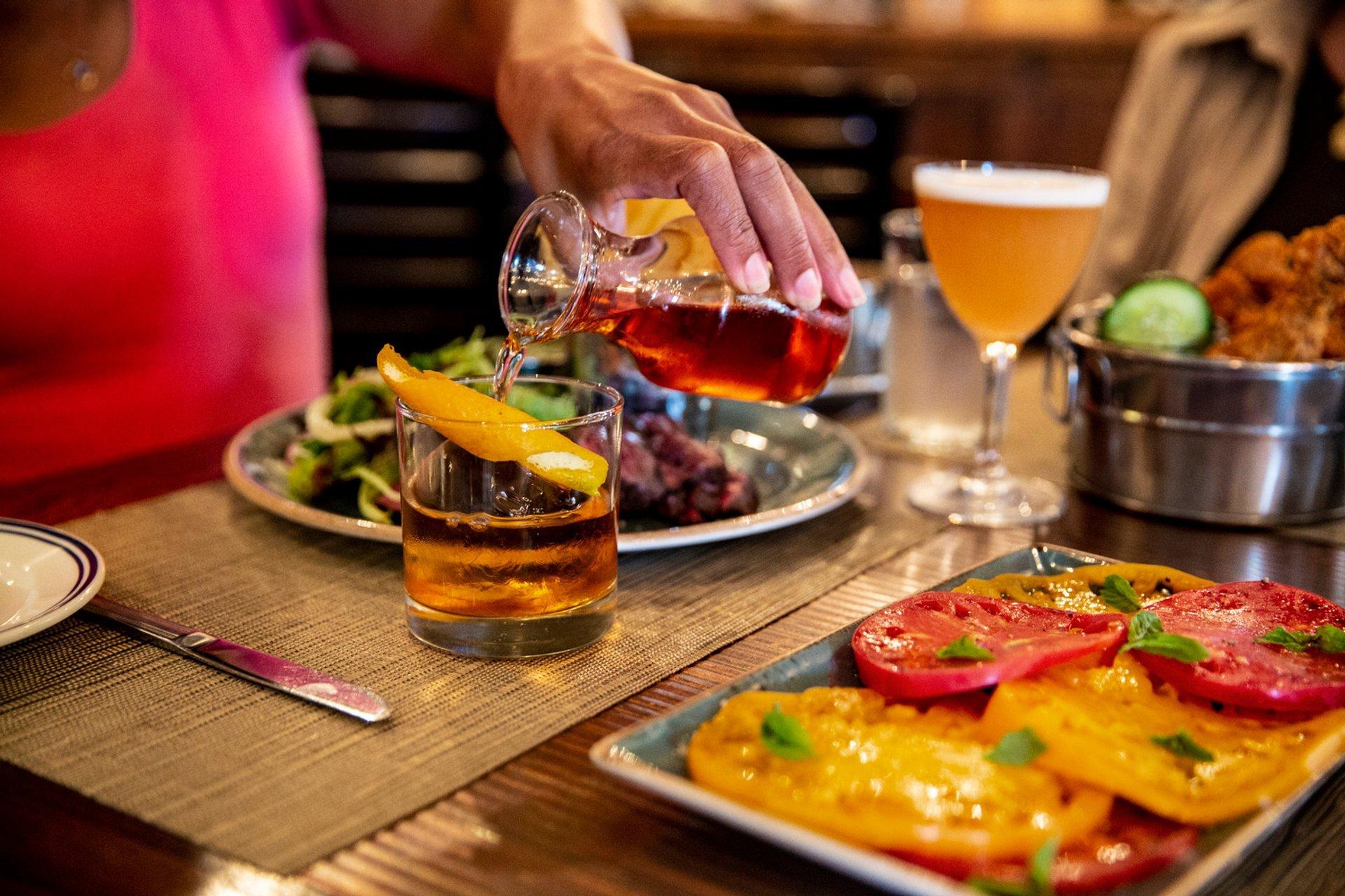 KC Restaurant Week in Midwest - Best Season 2020