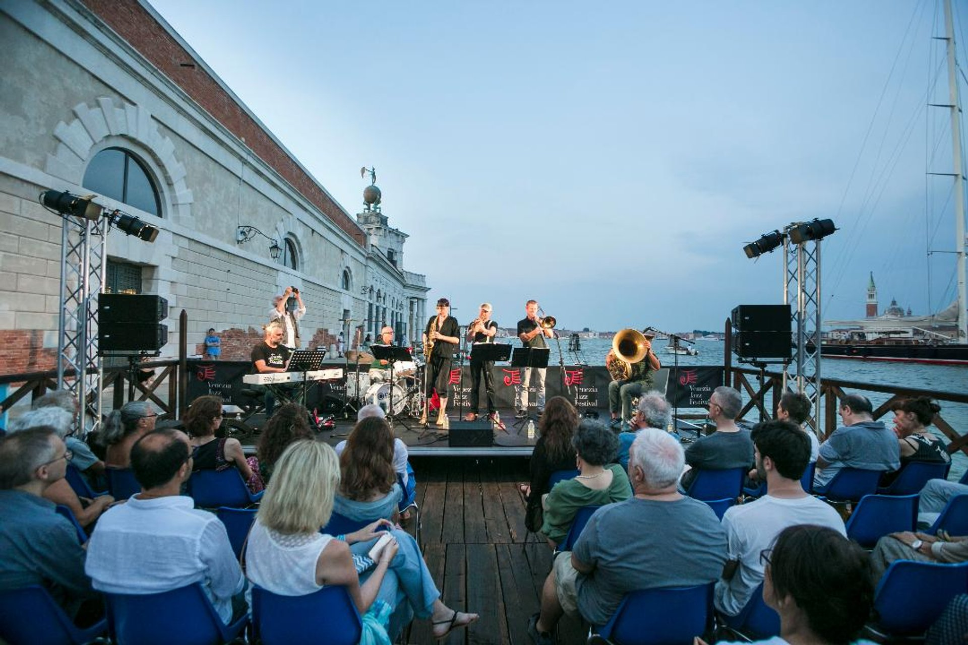 Venezia Jazz Festival in Venice - Best Season 2020