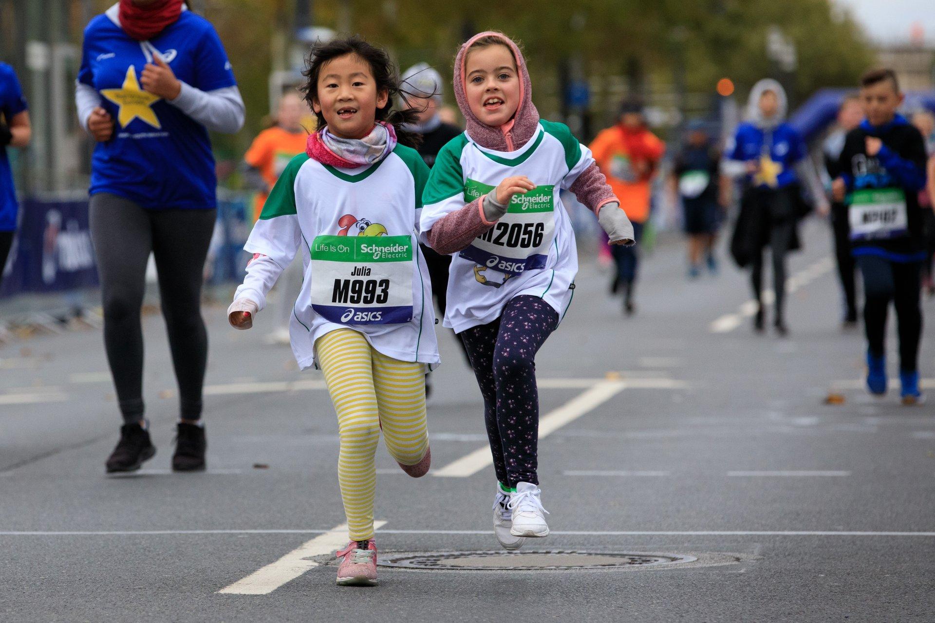 Best time to see Frankfurt Marathon in Frankfurt am Main 2020