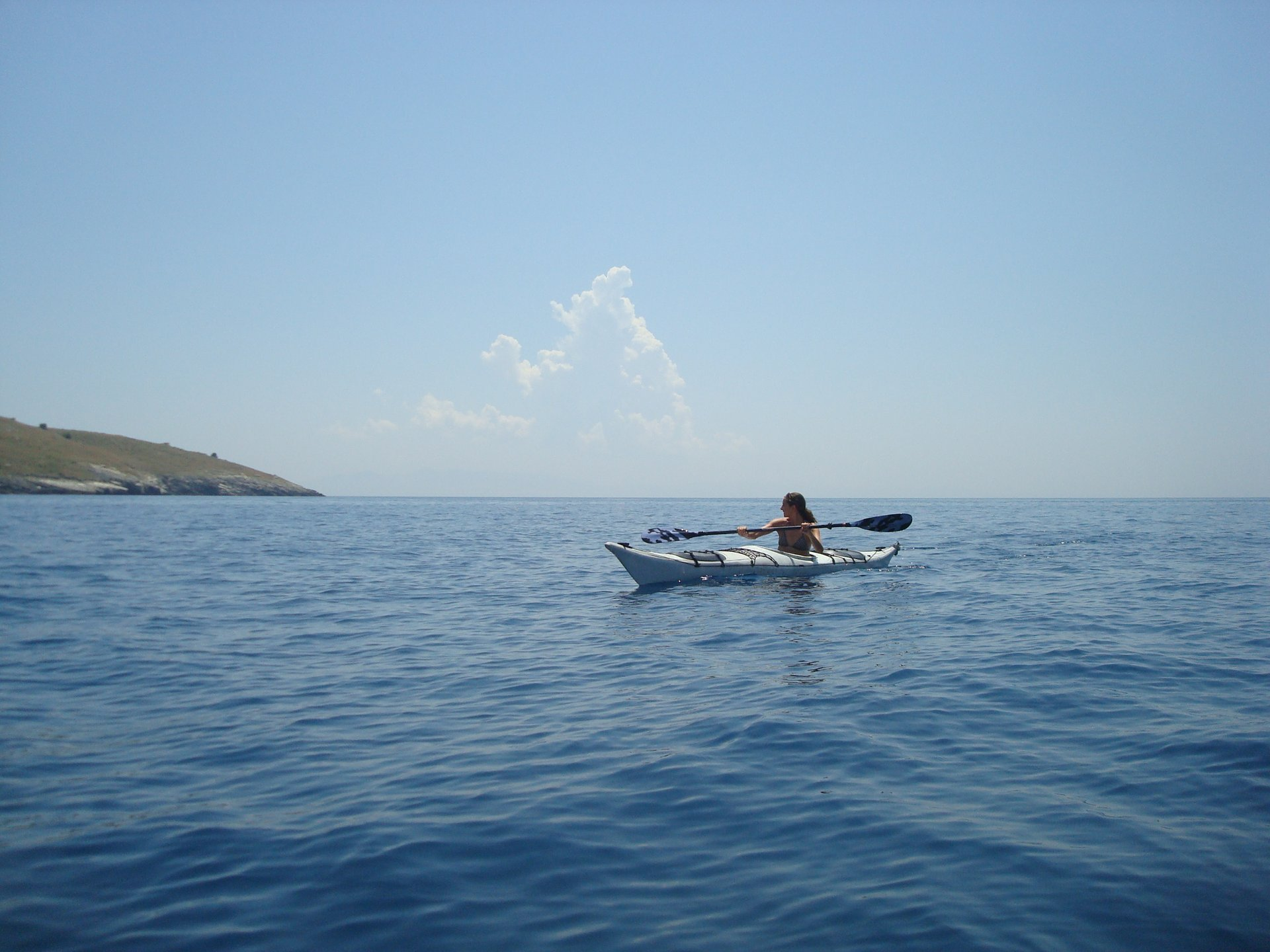 Kayaking in Albania 2020 - Best Time