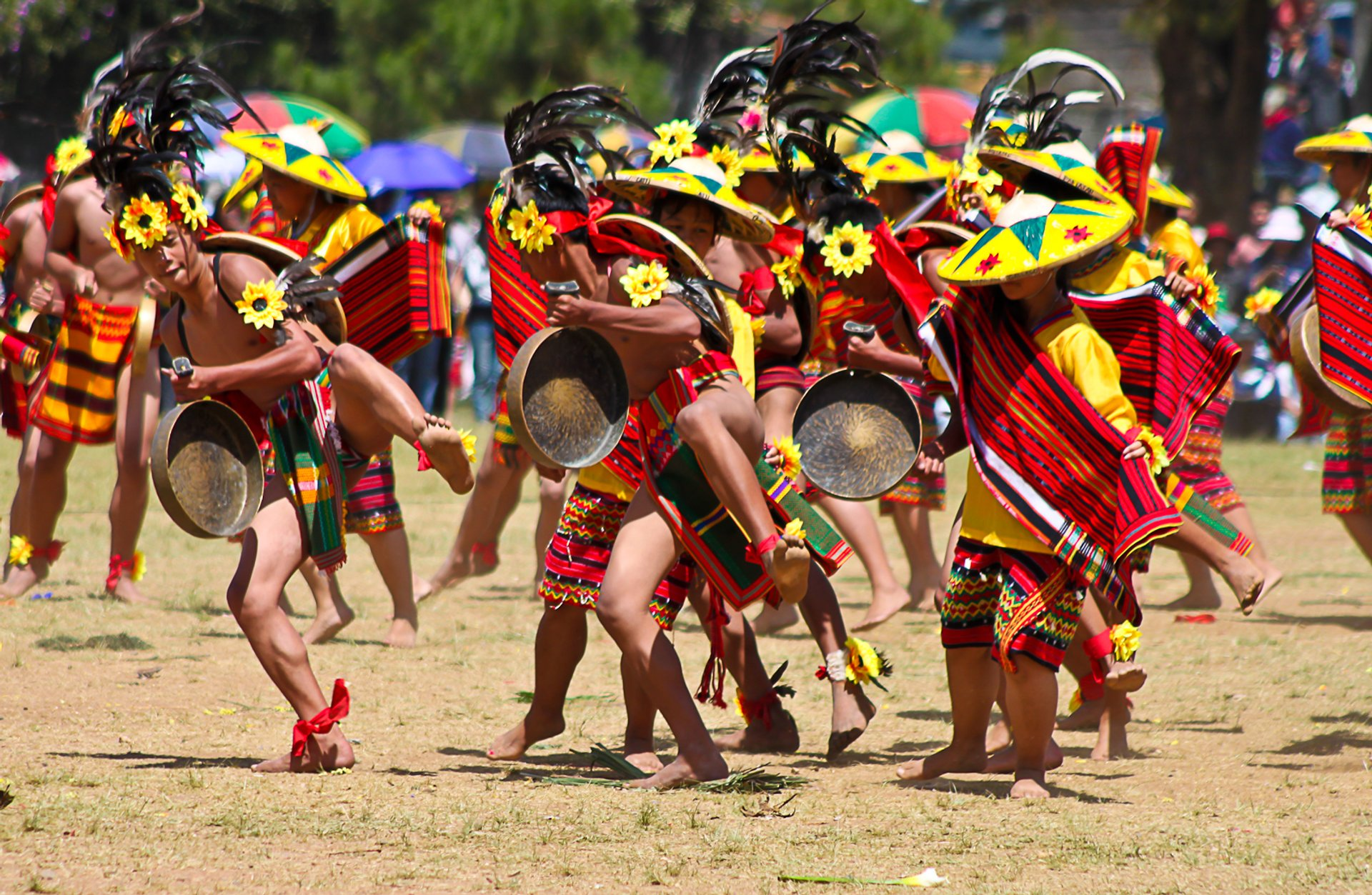 Panagbenga Festival in Philippines 2020 - Best Time