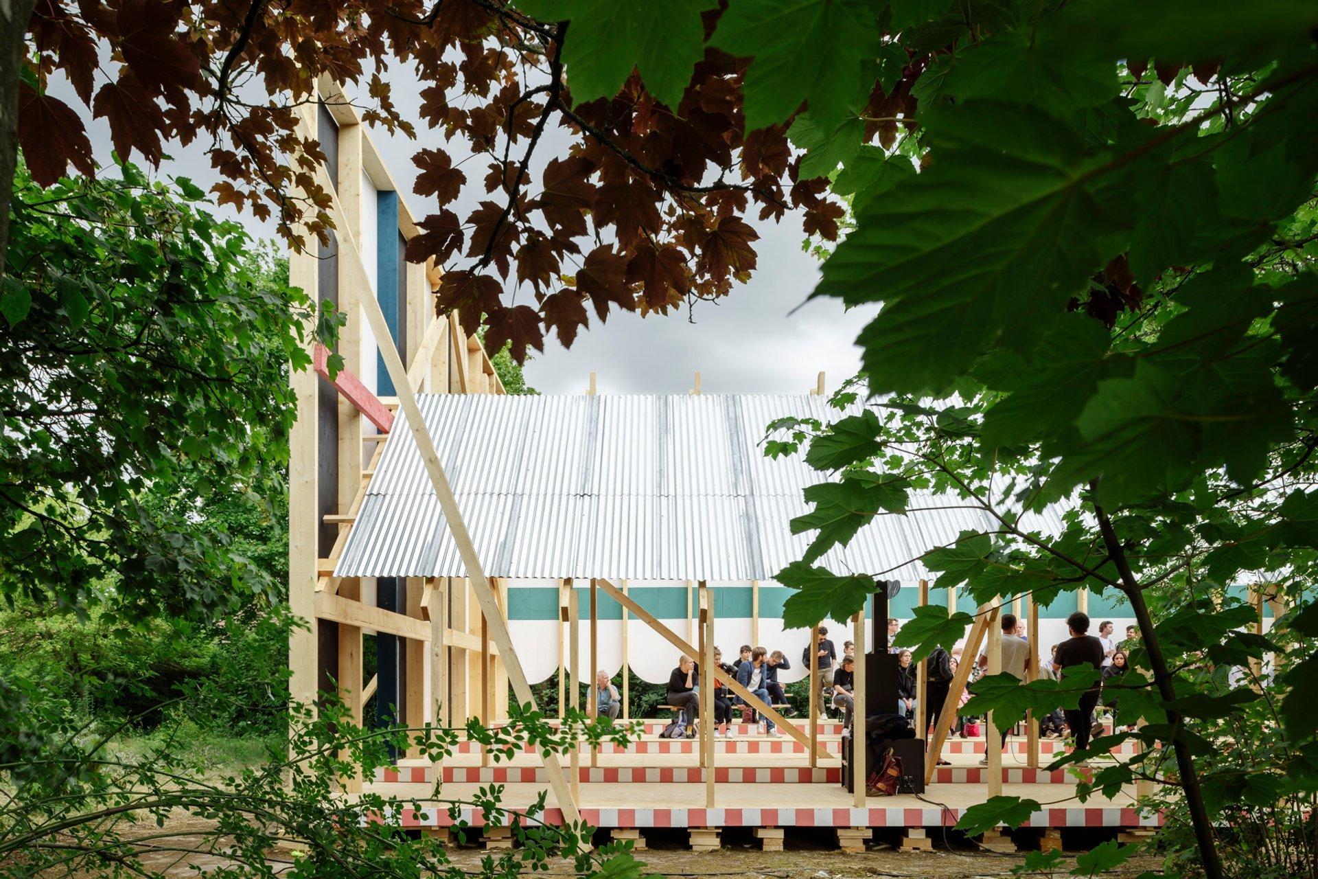 Best time for Horst Arts & Music Festival in Belgium 2020