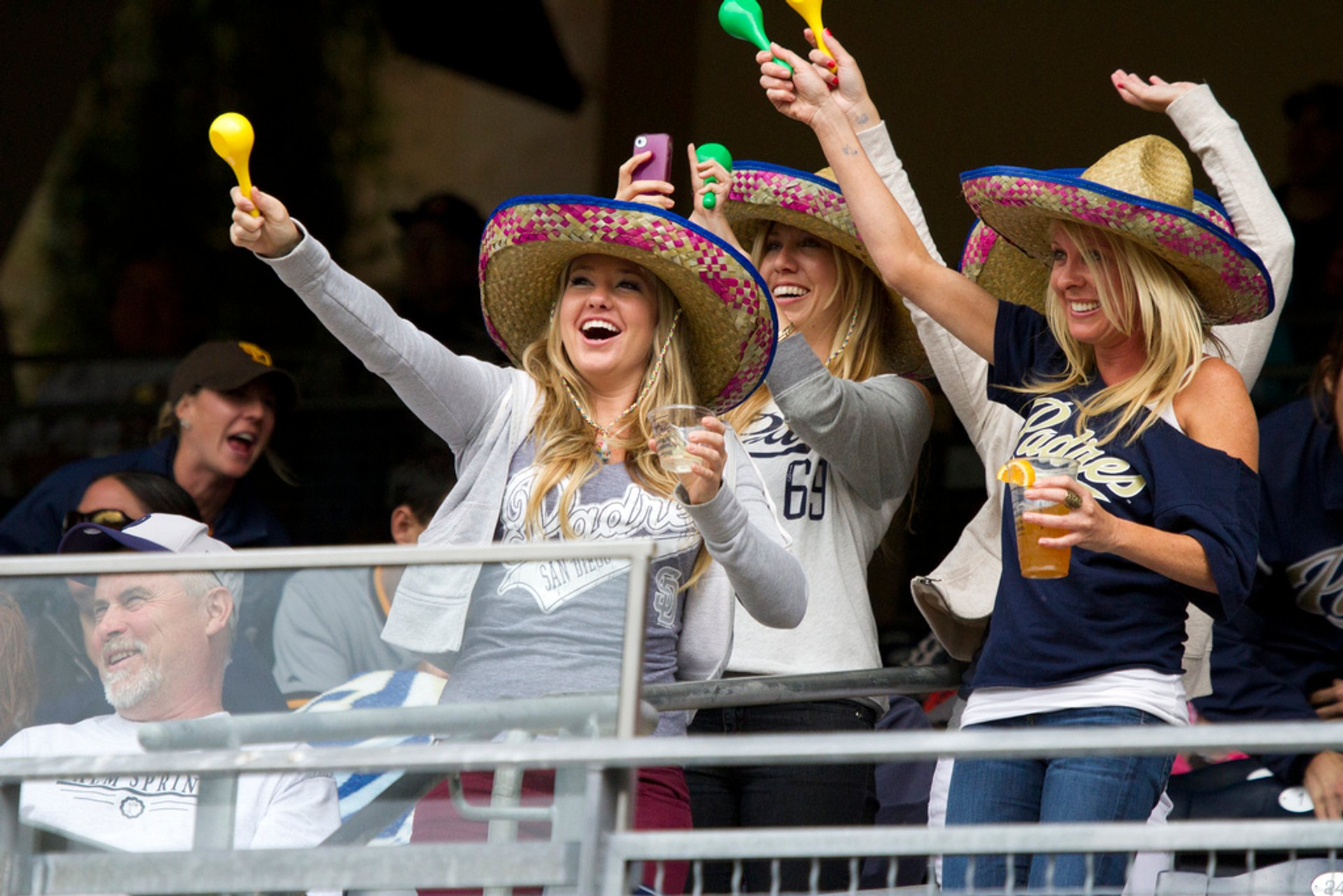 Cinco de Mayo in San Diego - Best Season 2020