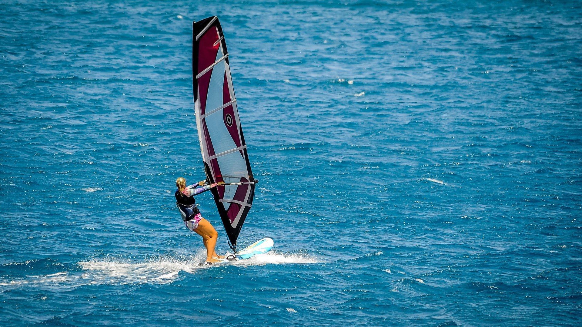 Windsurfing in Phuket 2020 - Best Time