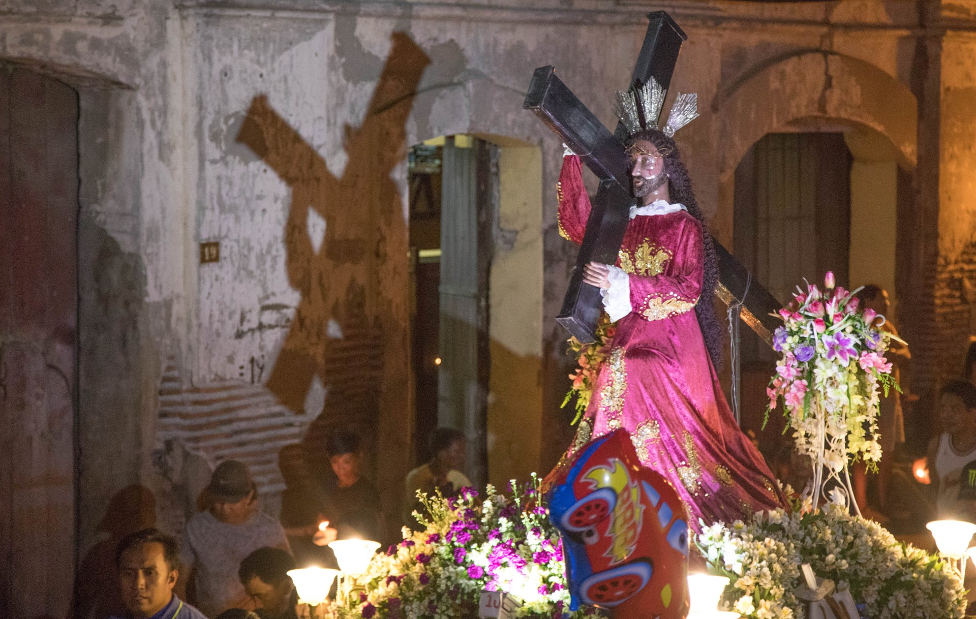Holy Week & Easter in Philippines - Best Season 2020