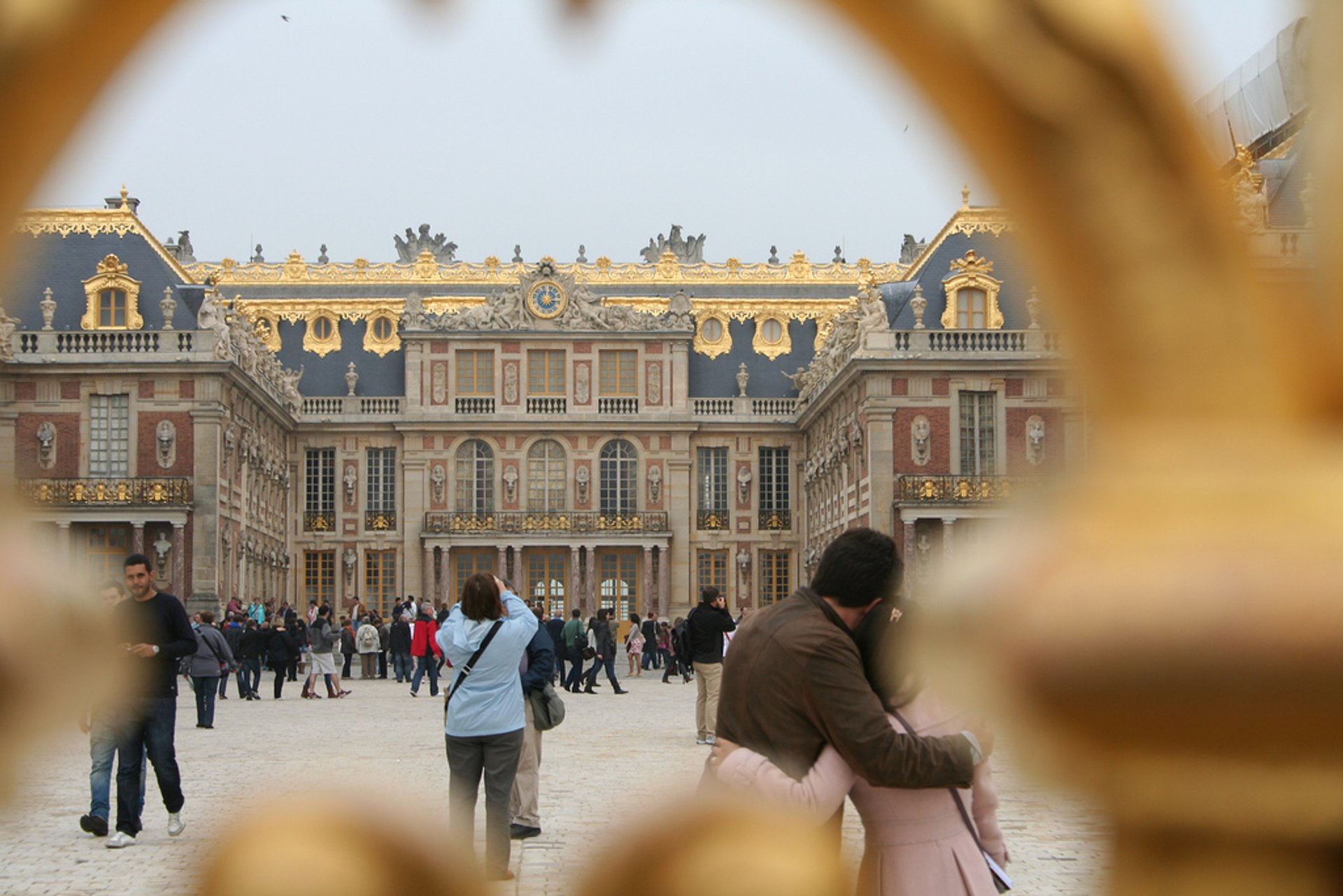 Palace of Versailles in France 2020 - Best Time