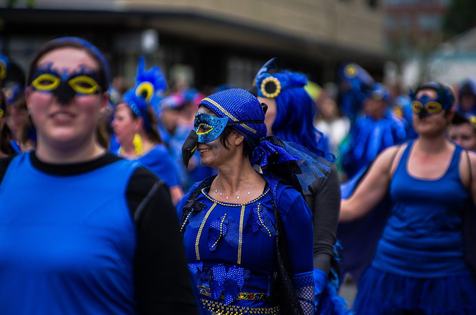 Olympia Arts Walk in Seattle - Best Season 2019