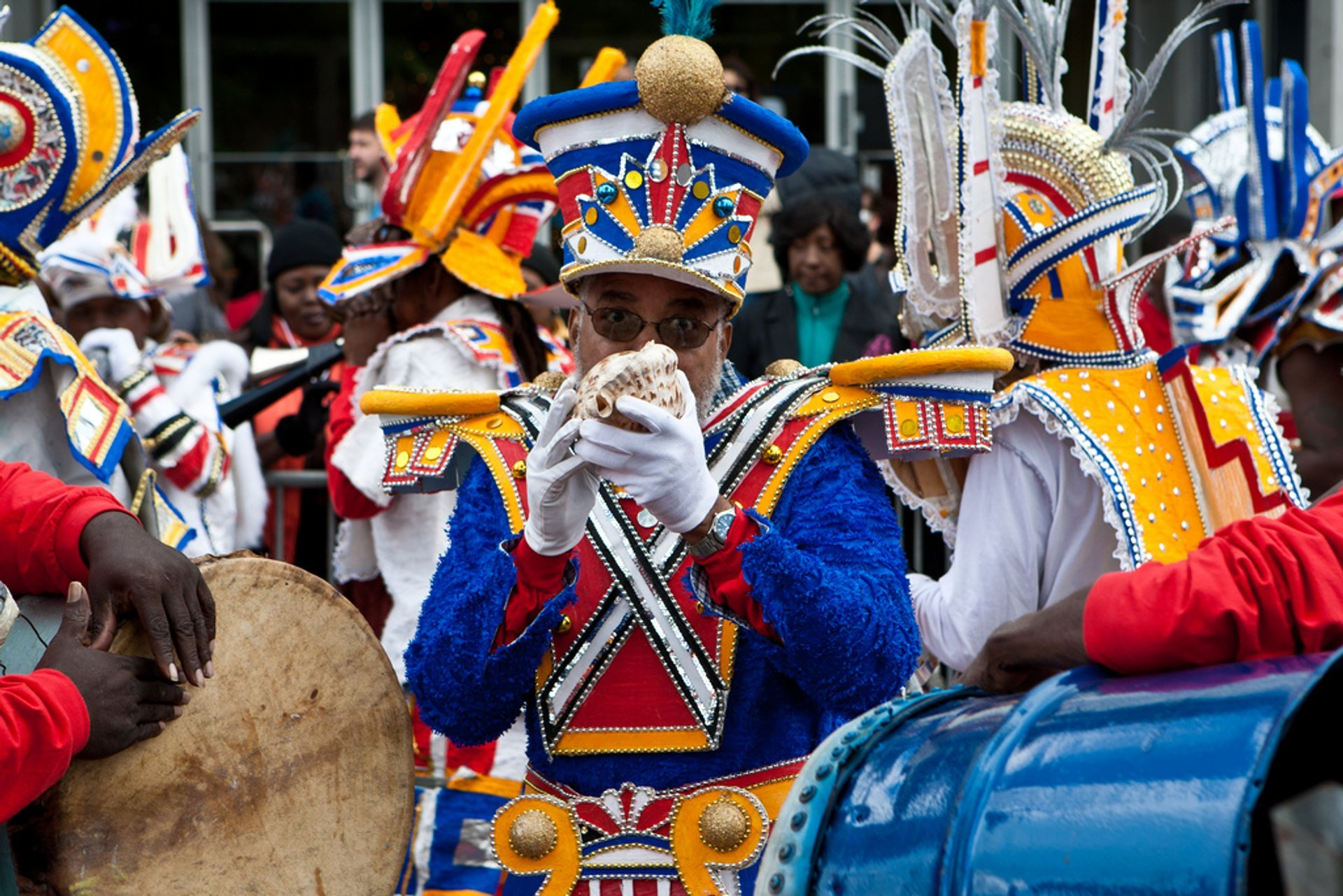 Junkanoo in Bahamas 2020 - Best Time