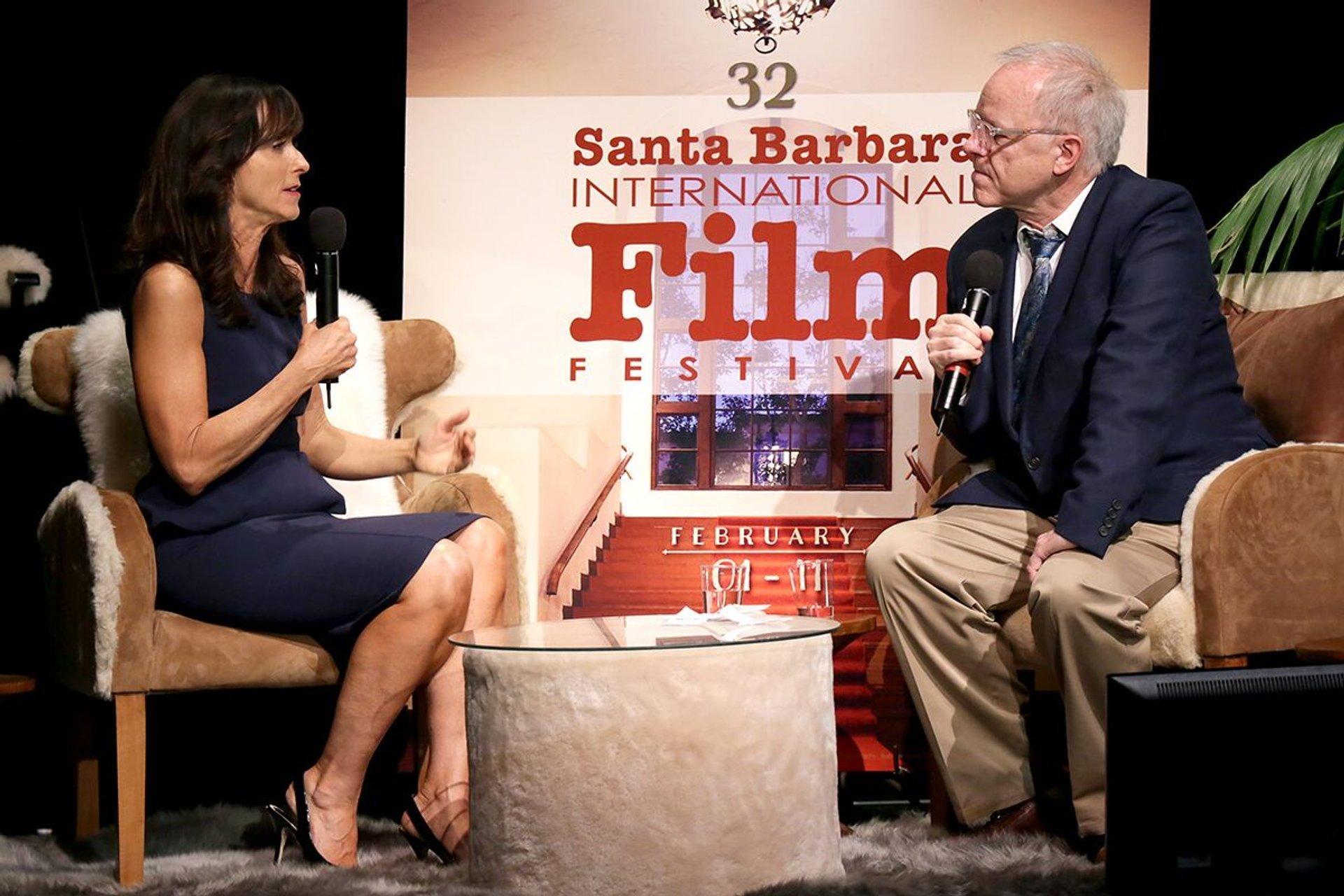 Santa Barbara International Film Festival (SBIFF) in California - Best Season 2020