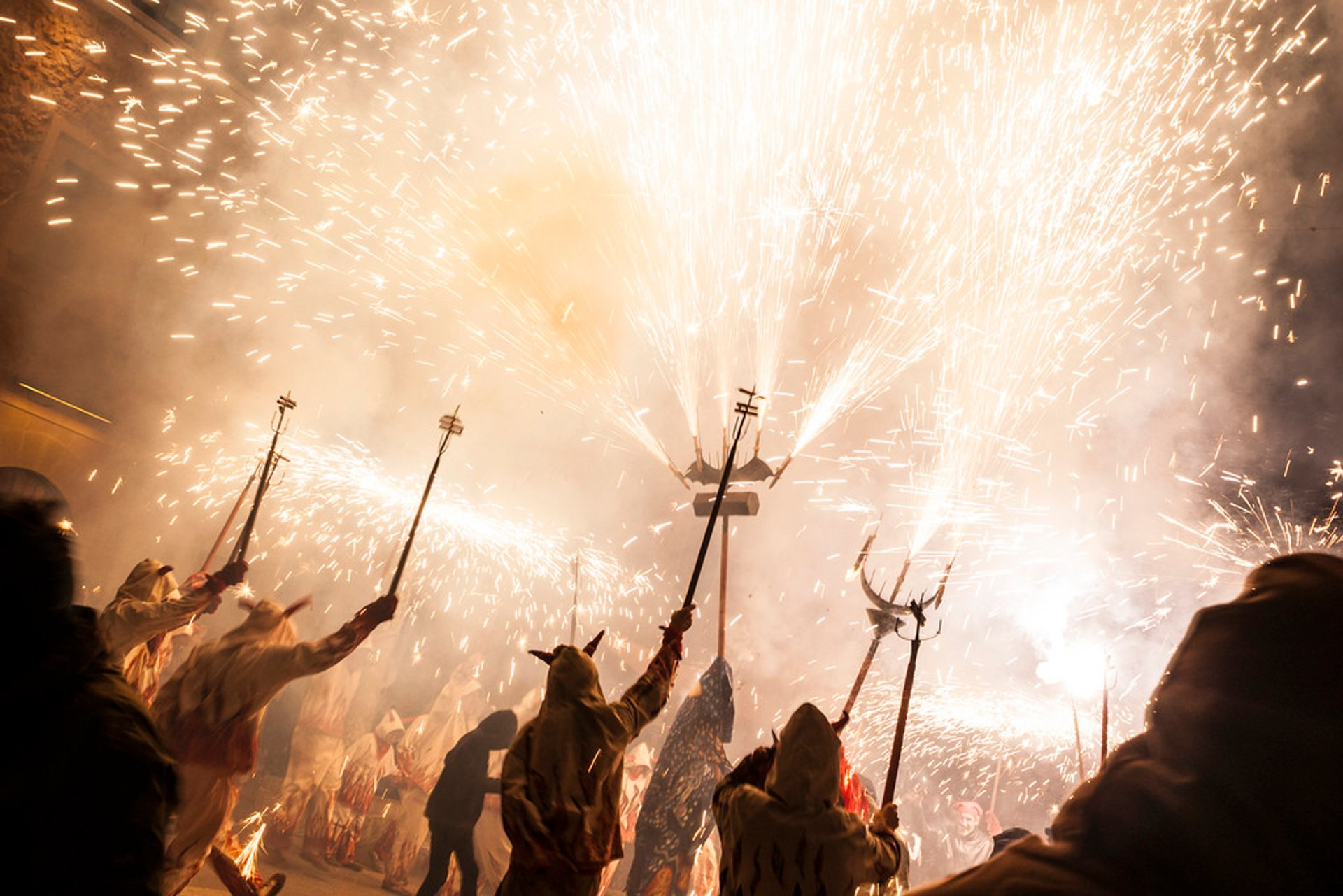 Saint Anthony's Day in Mallorca - Best Season 2020