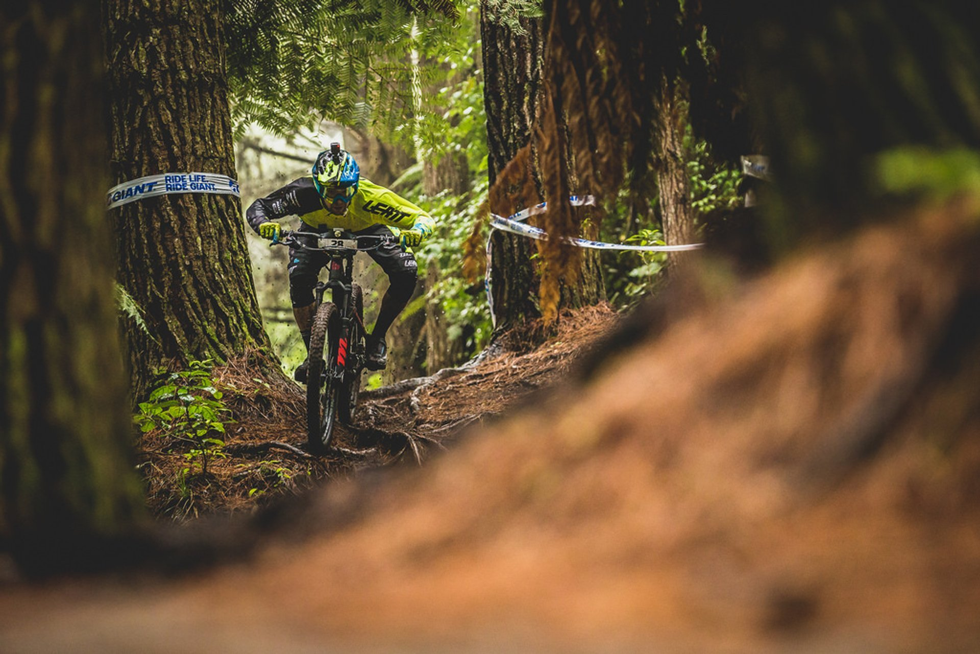 Crankworx Rotorua in New Zealand 2020 - Best Time