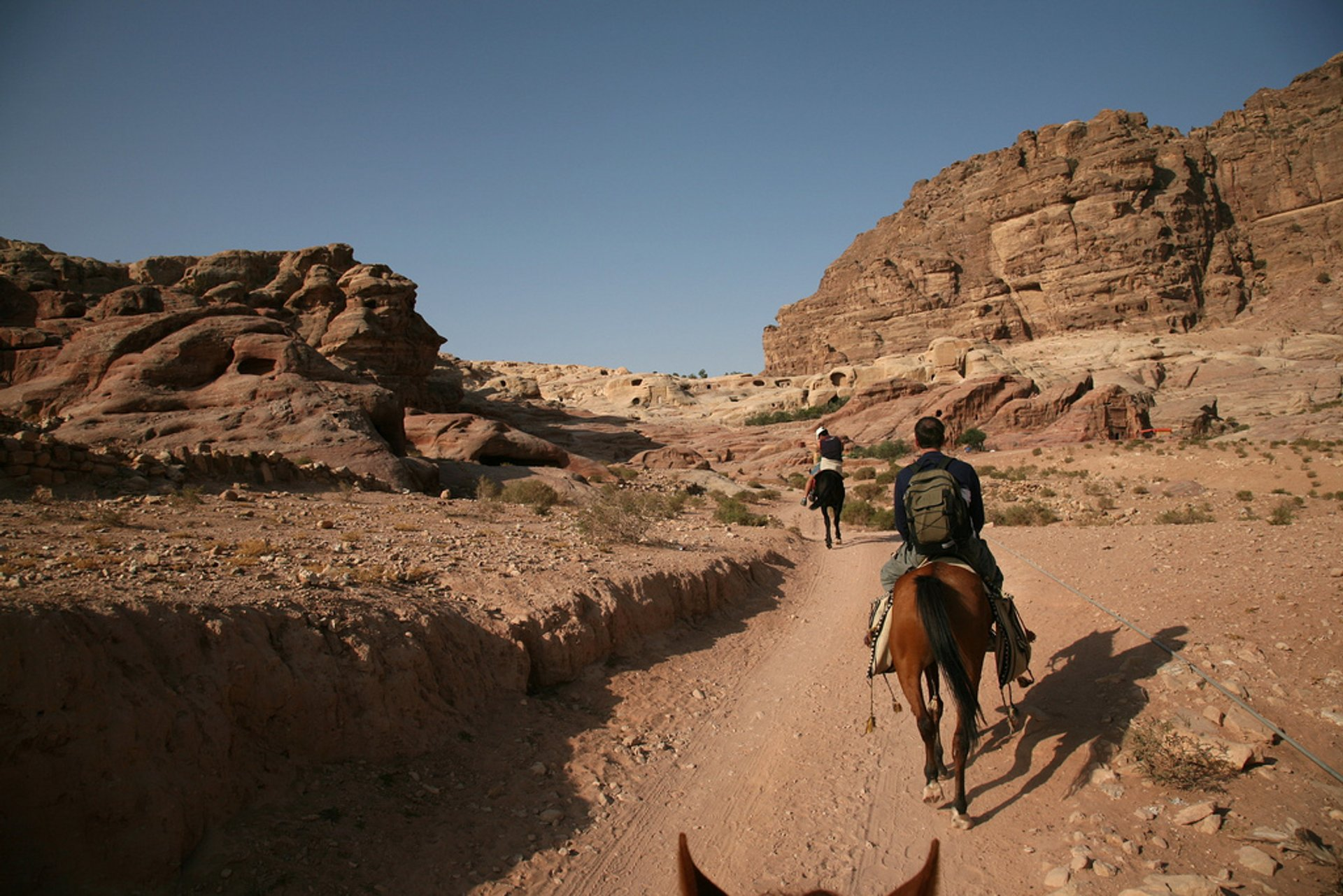 Horseback Riding in Jordan - Best Season 2020
