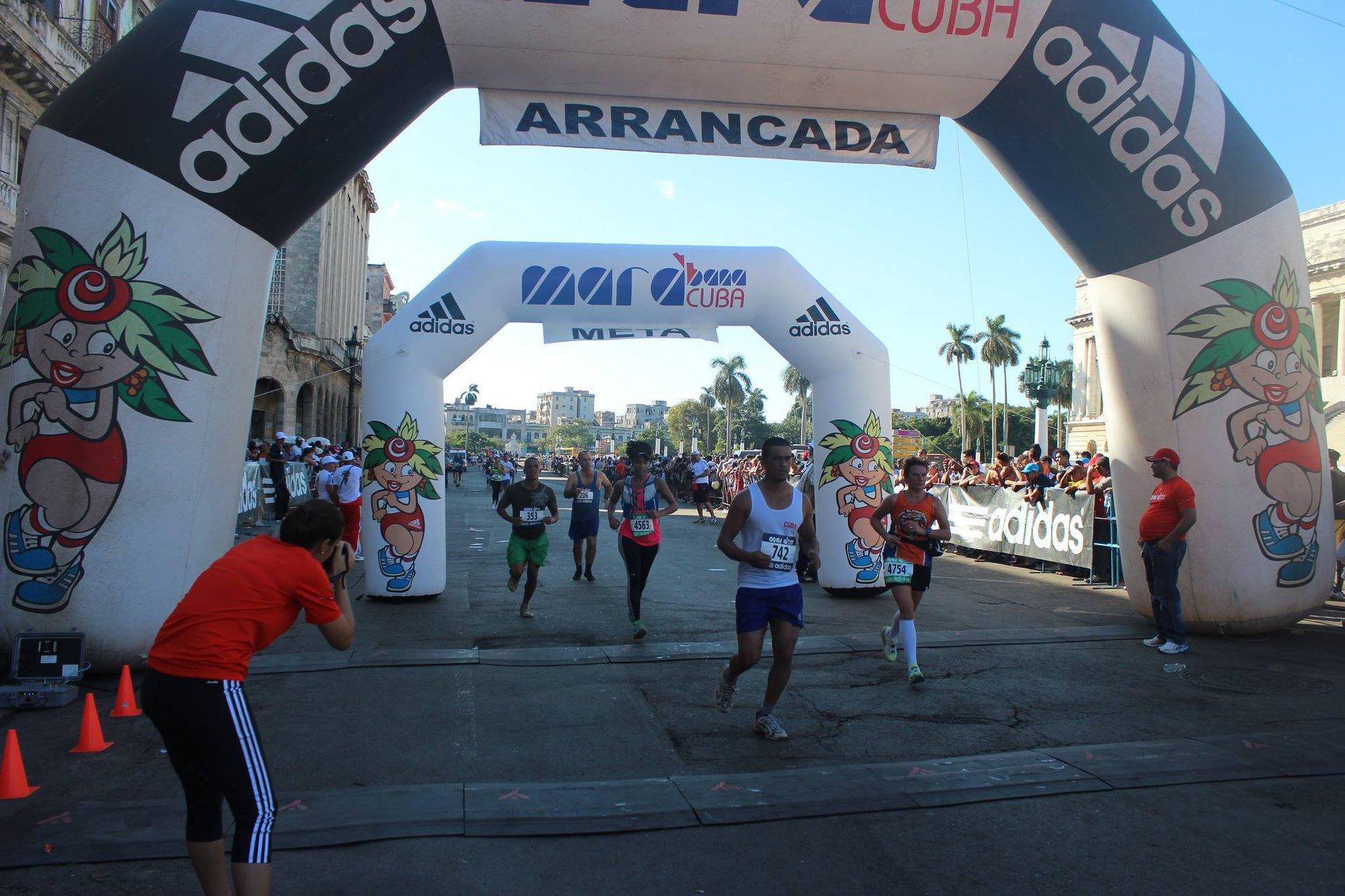 Marabana: Havana Marathon in Cuba - Best Season 2020
