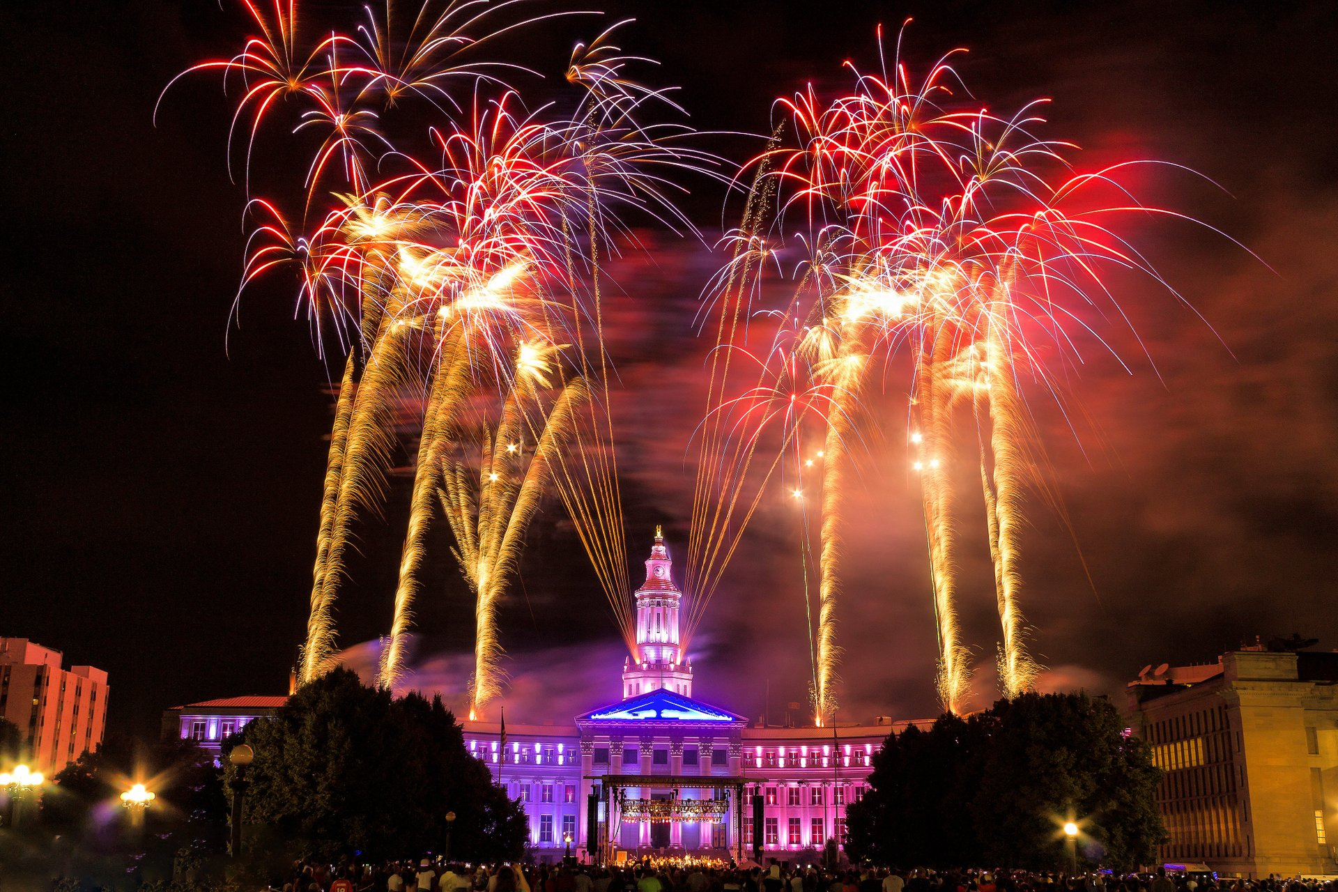 4th of July in Colorado 2020 - Best Time