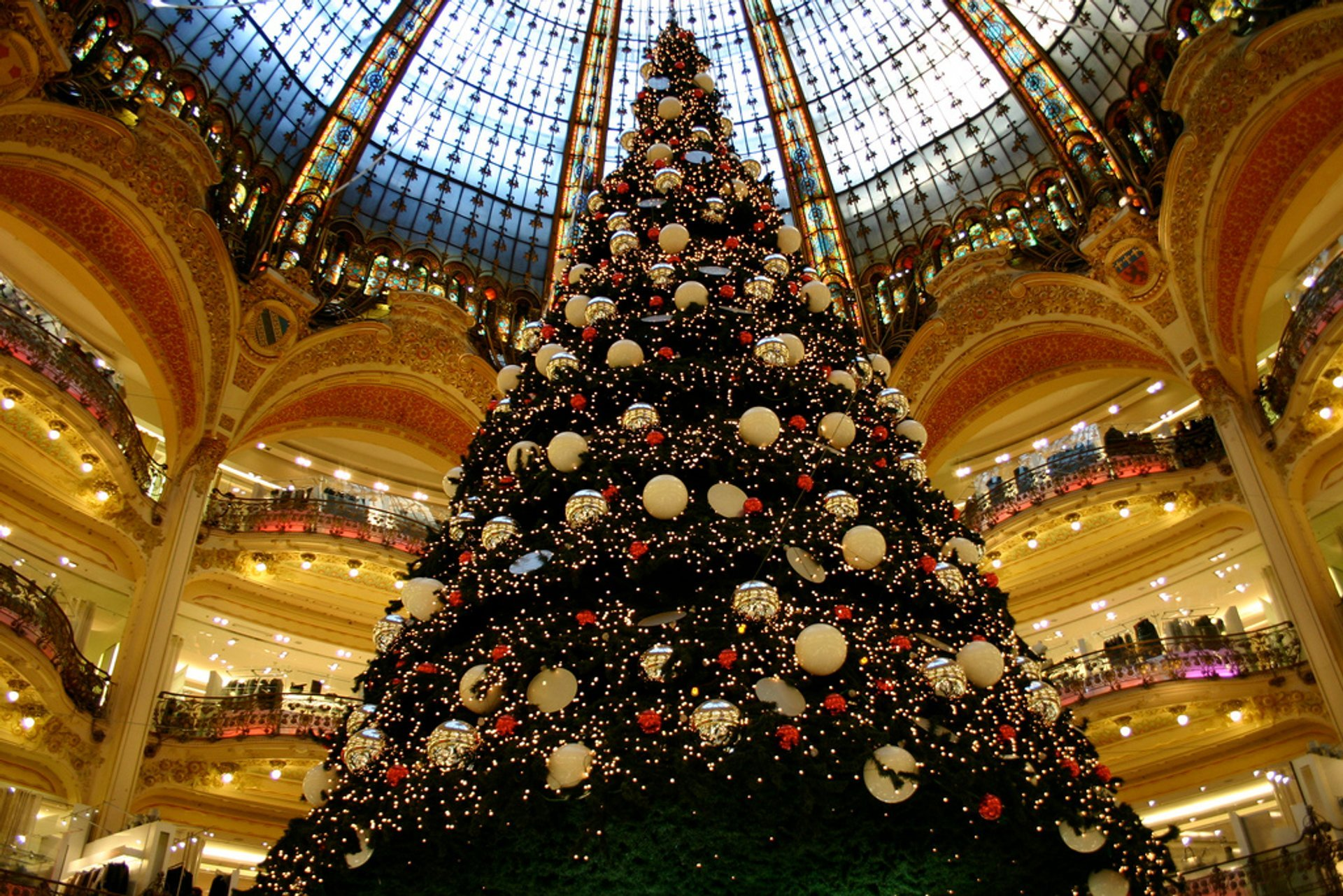 Christmas In Paris 2020 Christmas Atmosphere 2020 2021 in Paris   Dates & Map